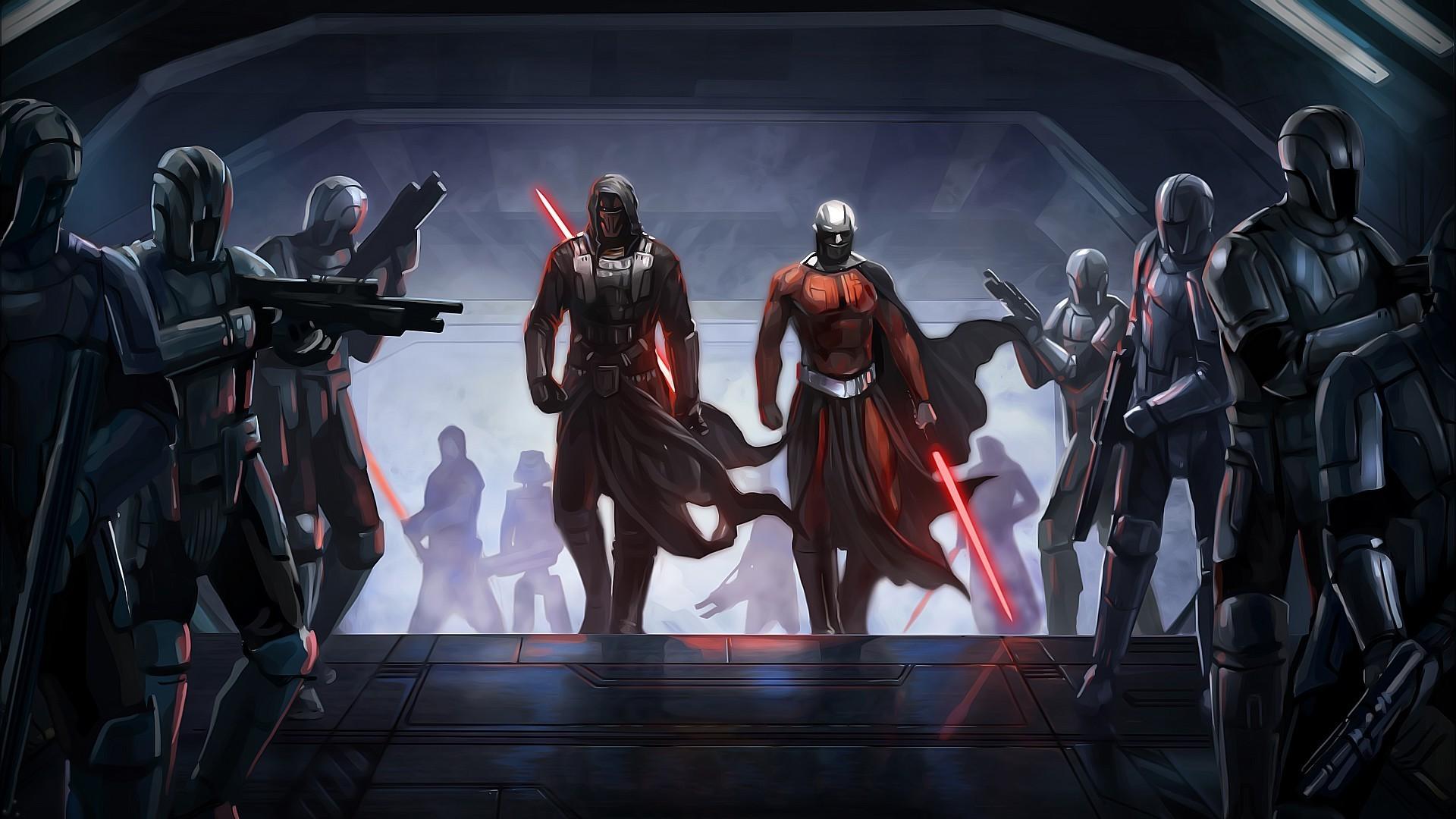 Star Wars Wallpapers (9)