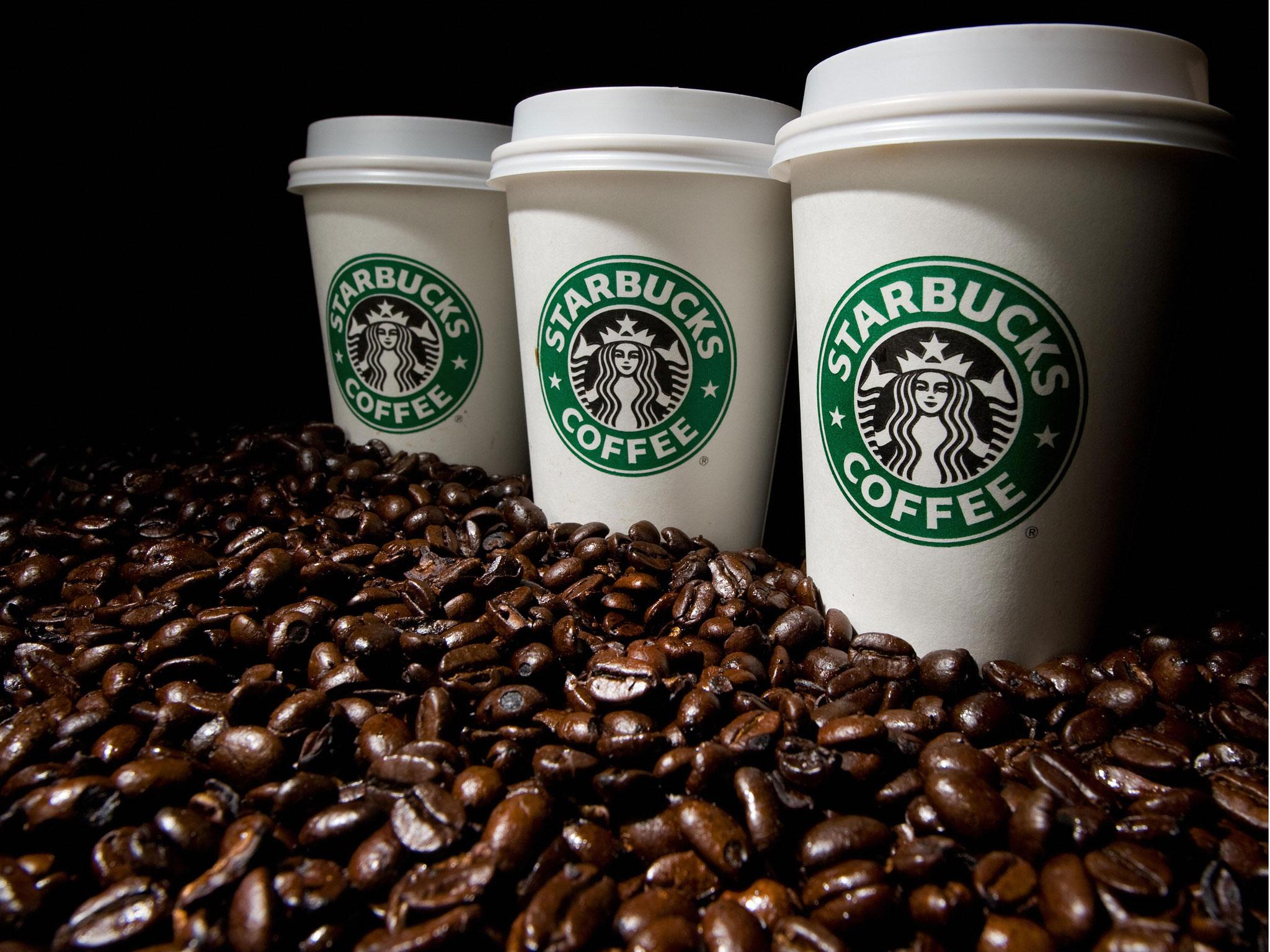Starbucks Coffee Wallpaper 2048x1536 24916