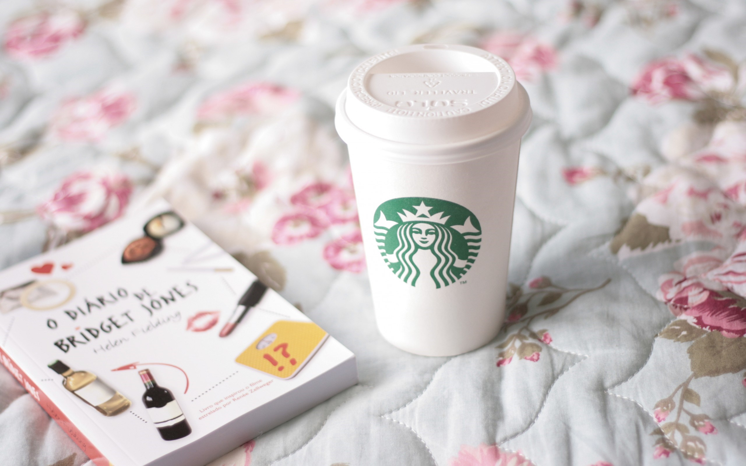 Starbucks Coffee Mood Book