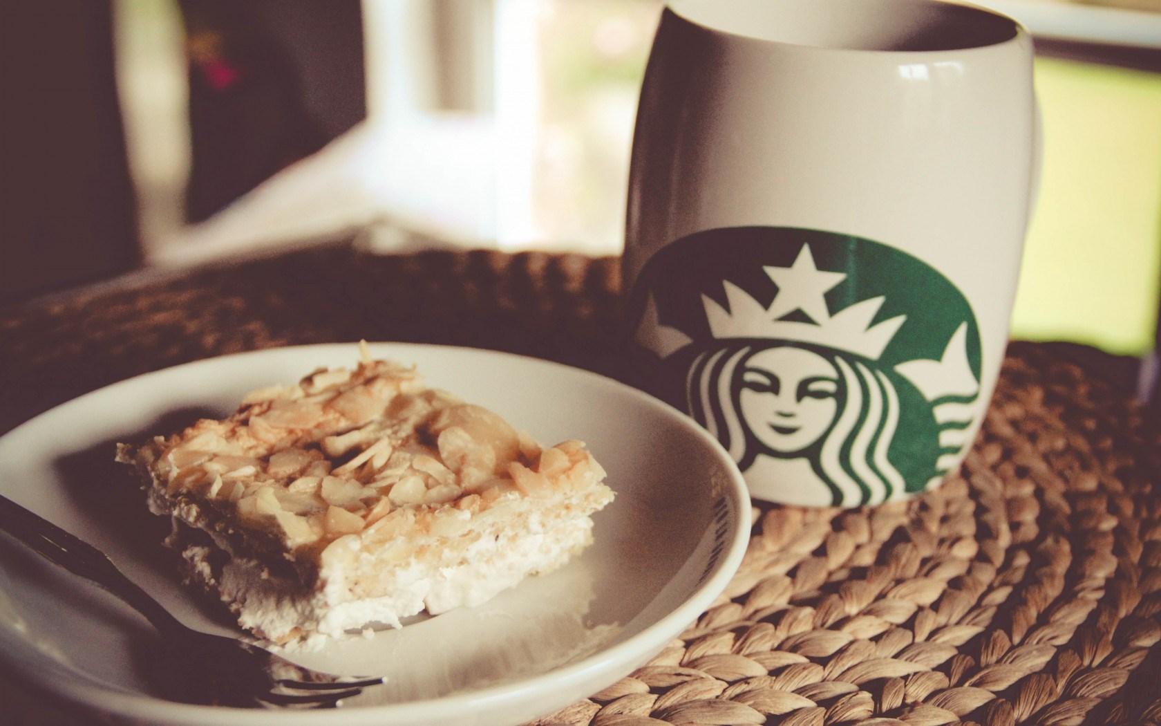 Starbucks Cup Pie