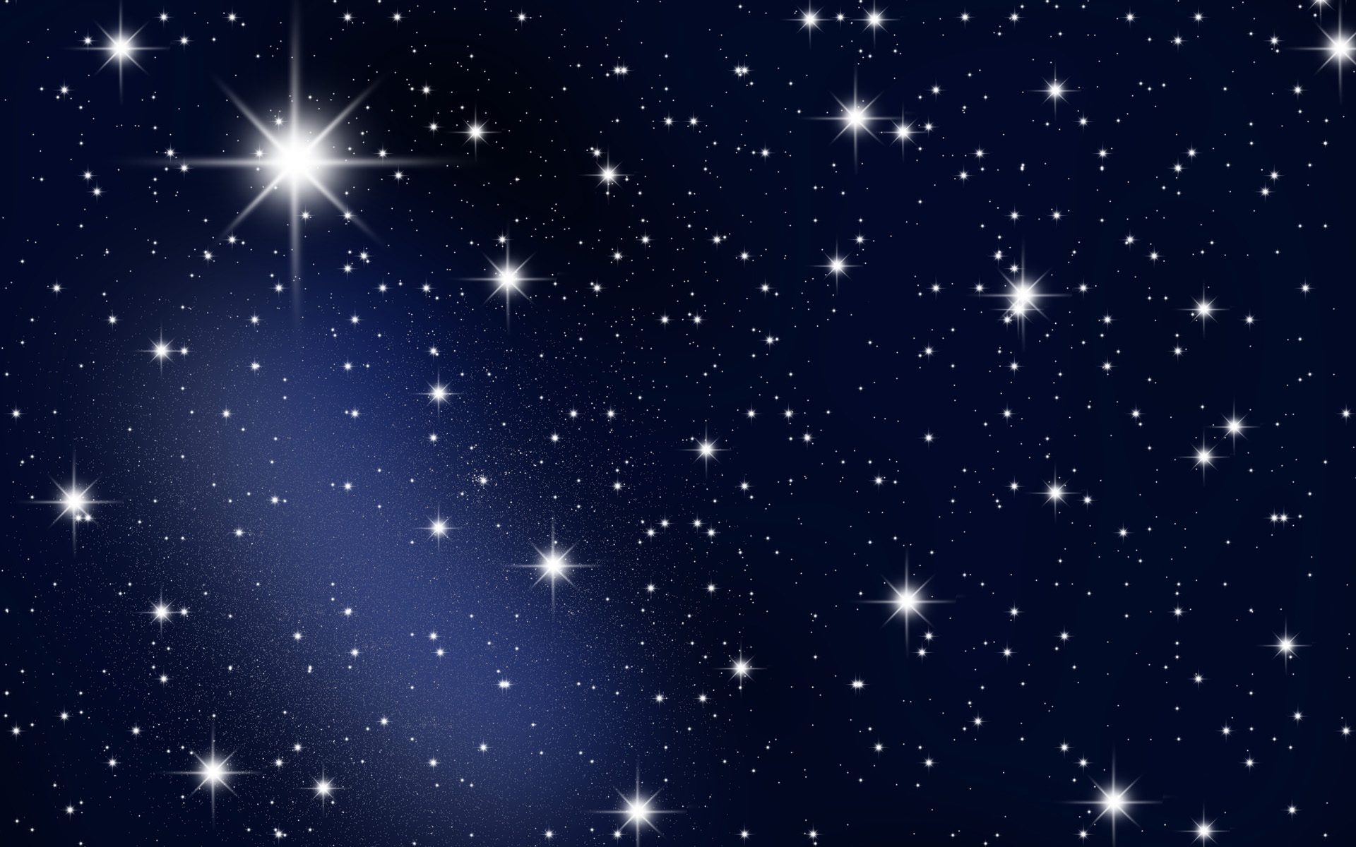 Stars HD Wallpaper Free Download