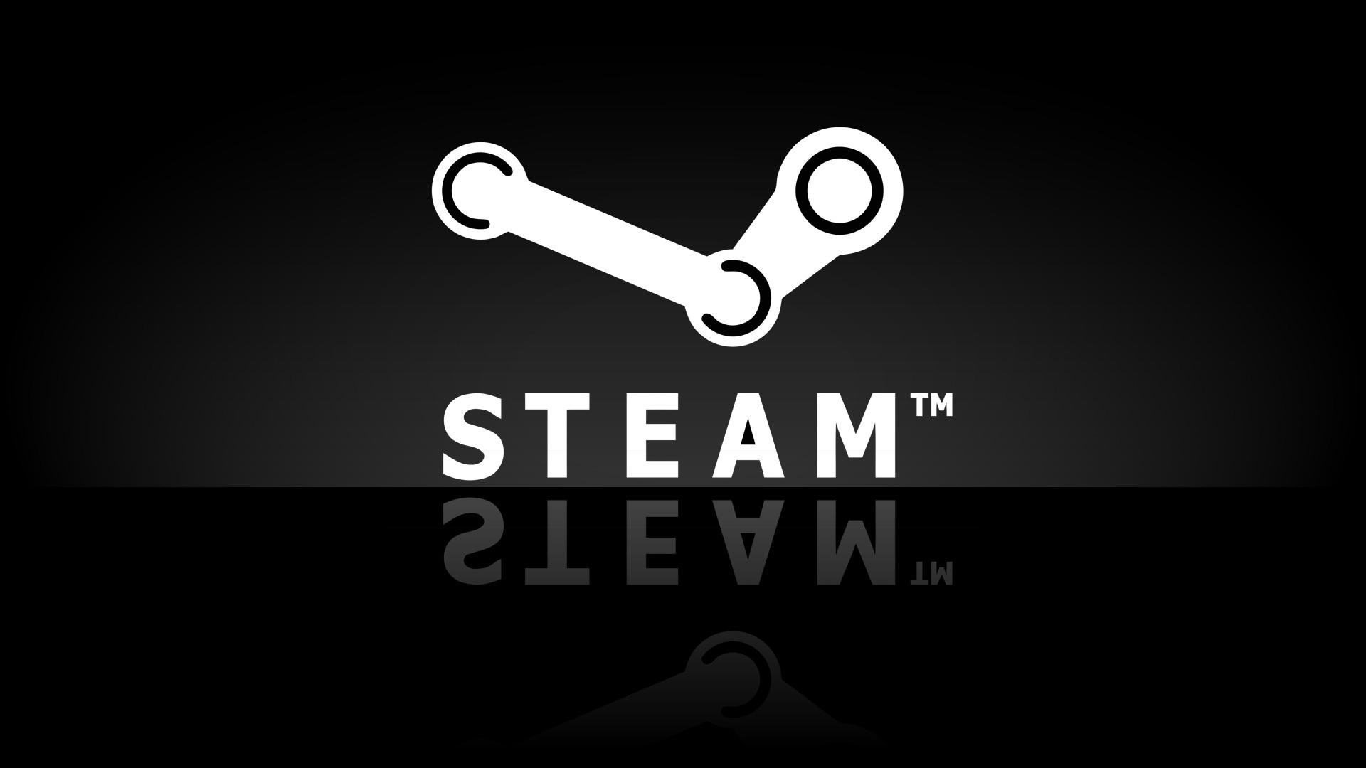 Steam Logo 32824 1920x1080 px