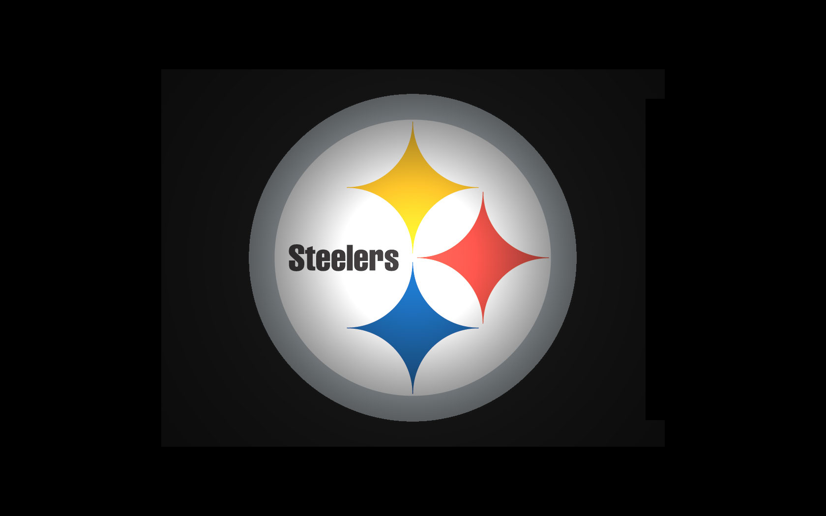 Bringing wallpapers everyday so you can enjoy them all! :DToday, a Pittsburgh Steelers wallpaper background..what more could you ask? :D