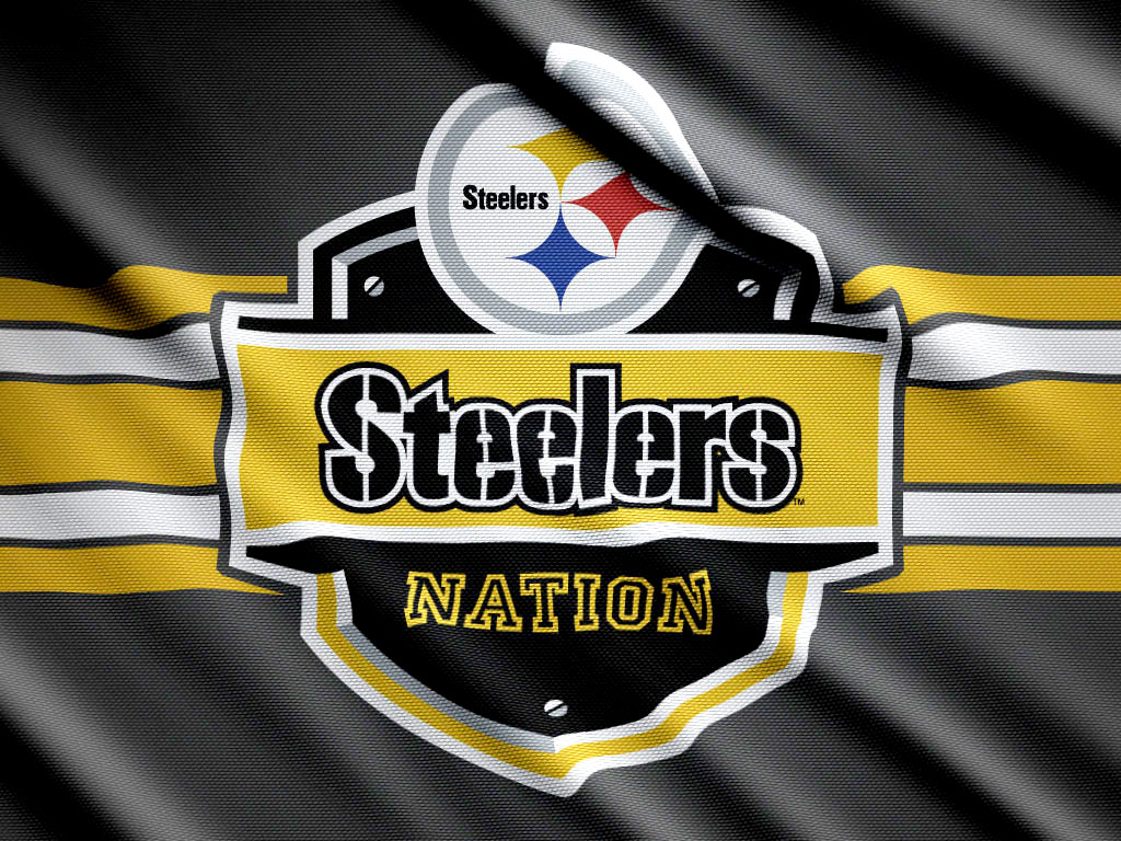 Outstanding Pittsburgh Steelers wallpaper