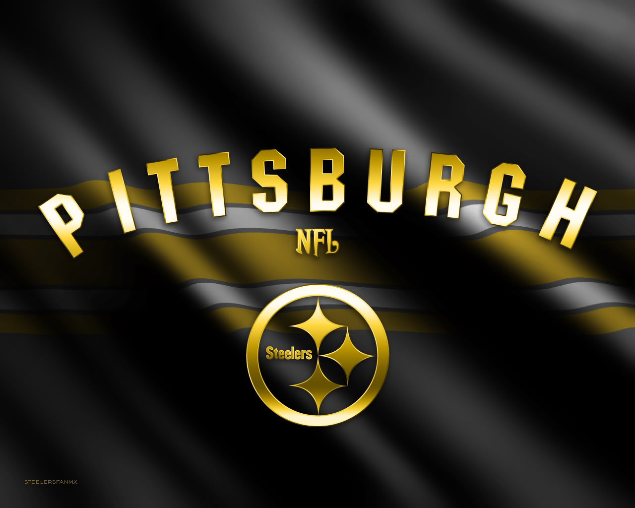 Interesting Pittsburgh Steelers Hd Wallpaper 1280x1024px