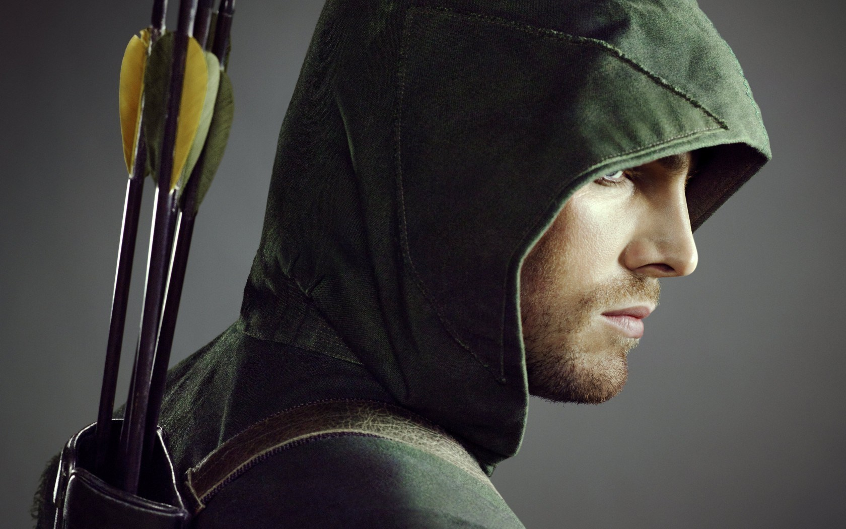 Stephen Amell Actor Arrow Oliver Queen