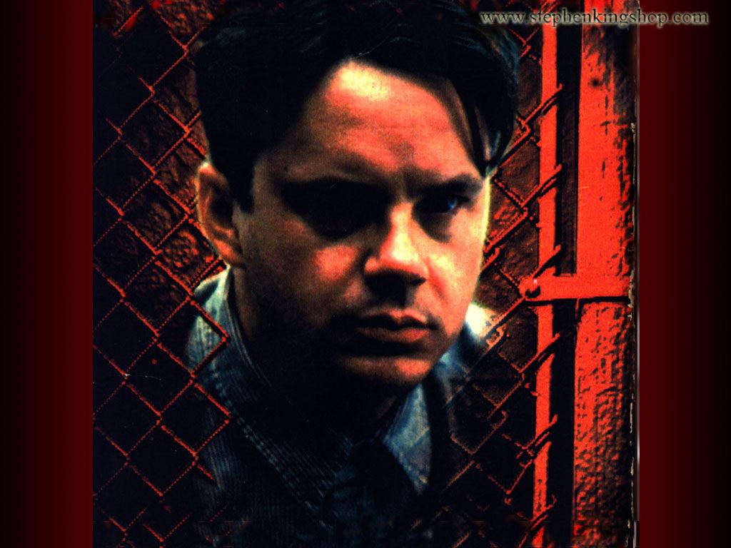 The Shawshank Redemption - stephen-king Wallpaper