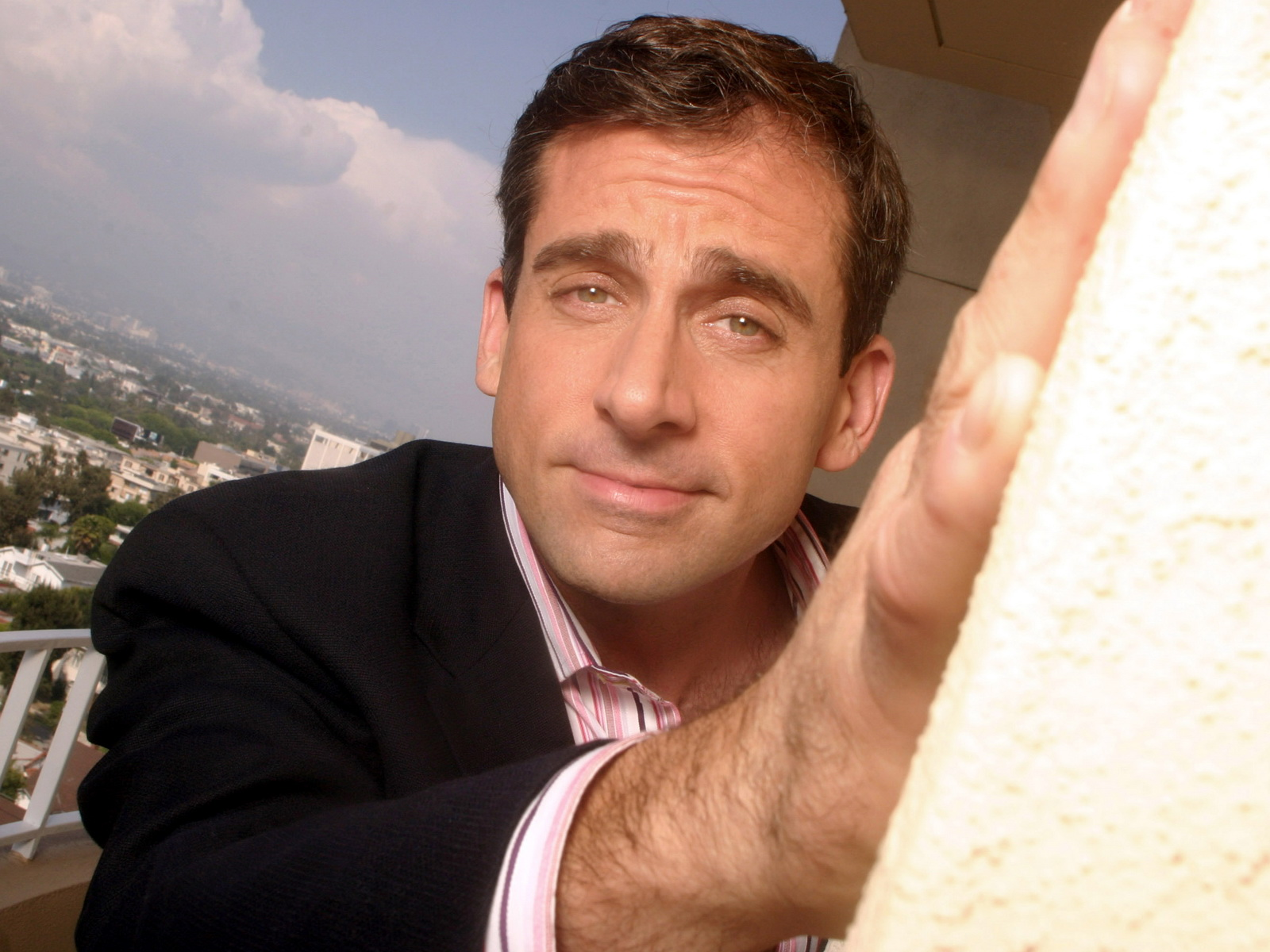Steve Carell Please STOP AdBlock Browser plugin to view this pic and support our site!