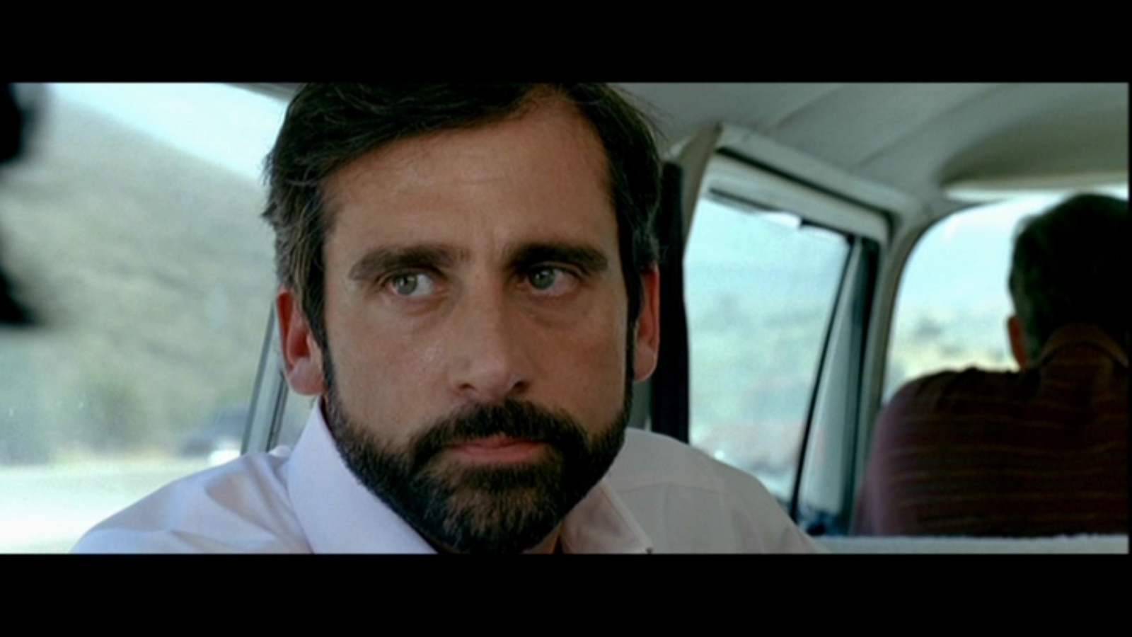 Steve in Little Miss Sunshine - steve-carell Photo