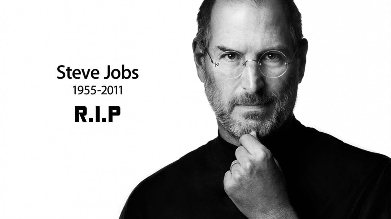 Steve Jobs R. I. P - Steve Jobs Picture