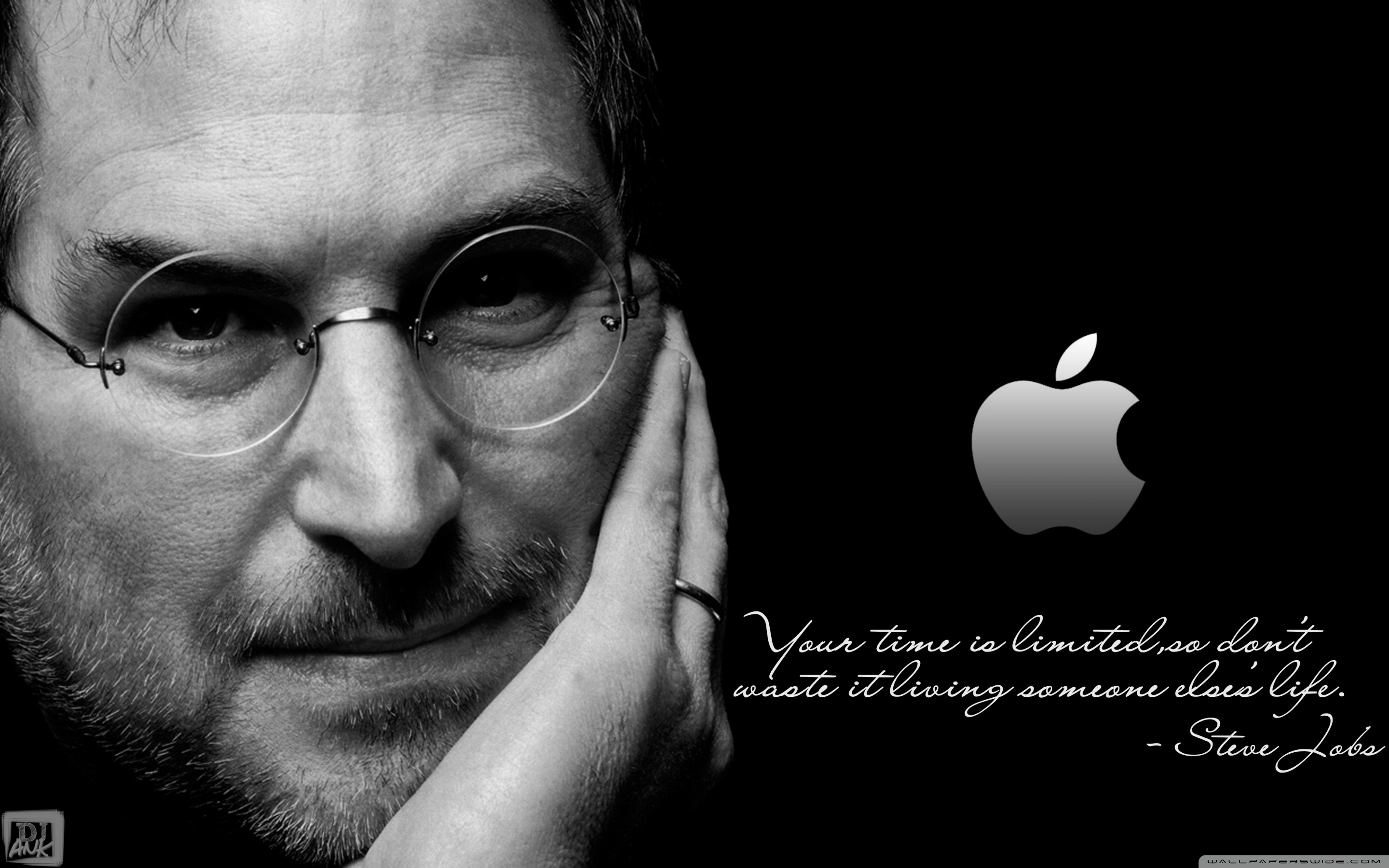 Steve Jobs Wallpaper (7)