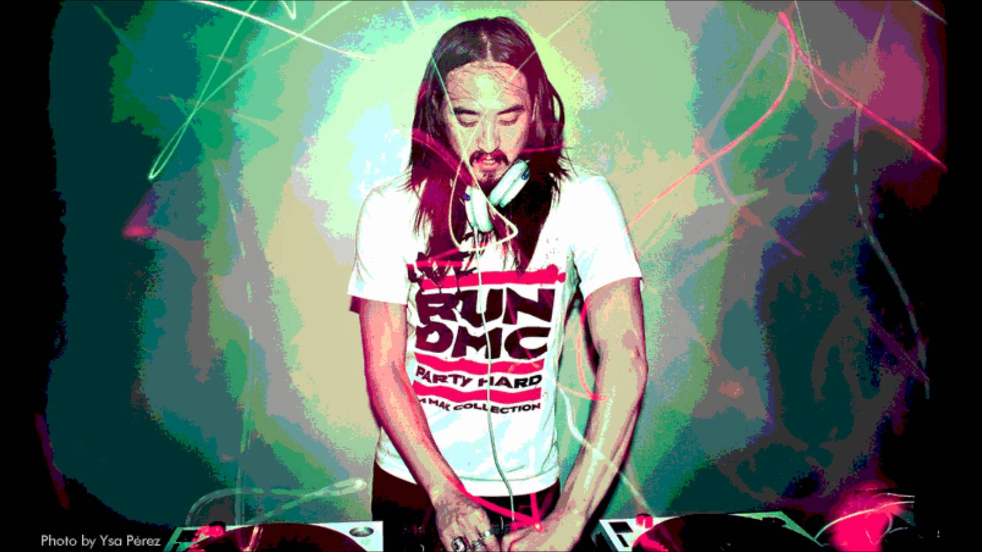 Steve Aoki - Turbulence (Tomorrowland Remix)