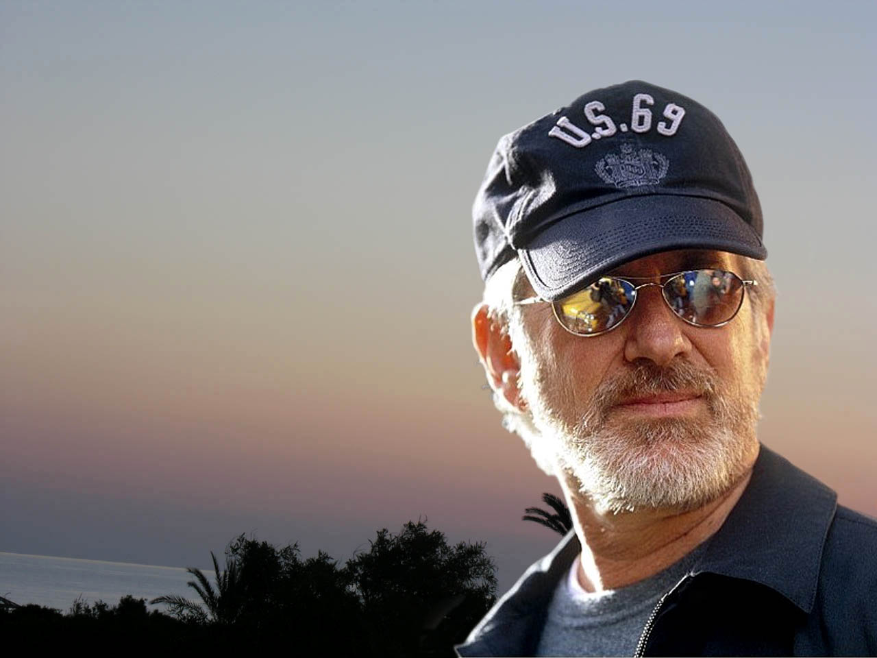 Steven Spielberg Wallpapers