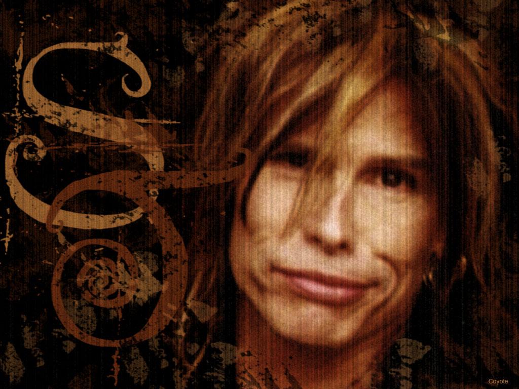 Steven Tyler aka Steve Tyler of Aerosmith