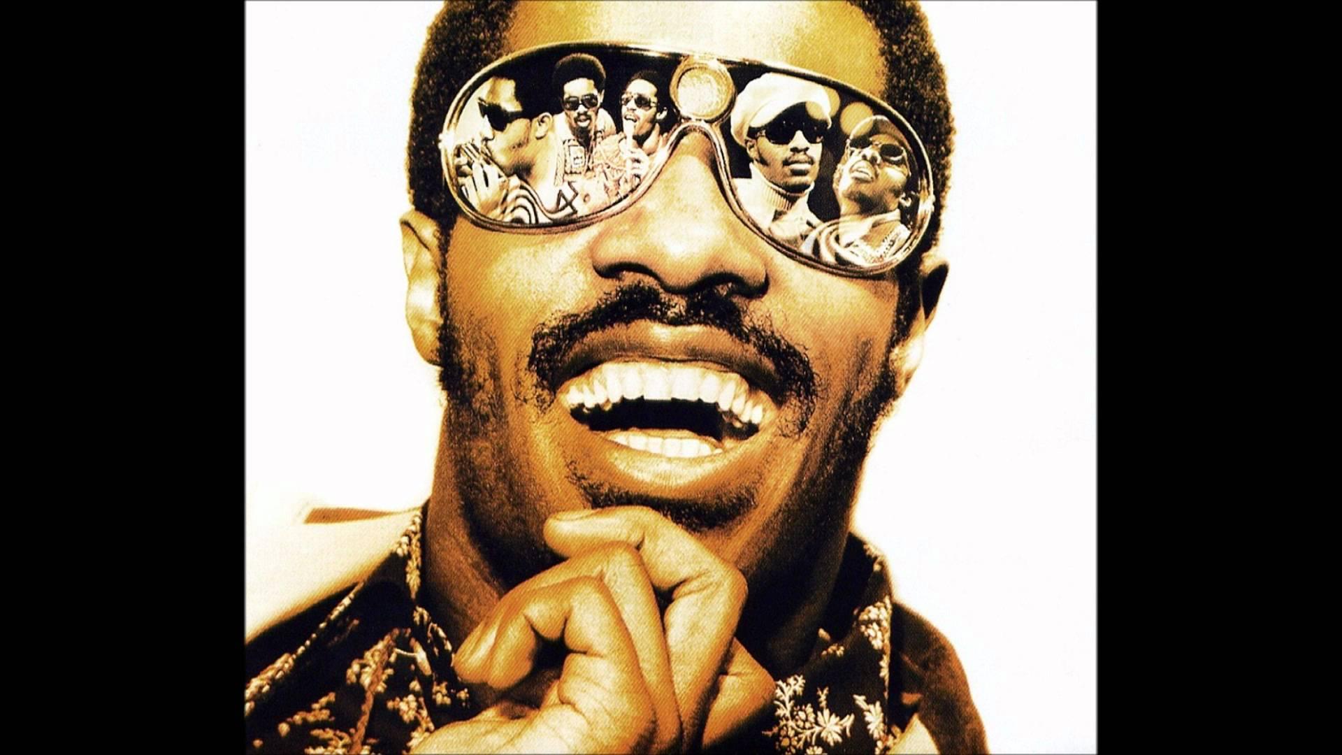 Stevie Wonder - Superstition (Spenca Remix) [HD]