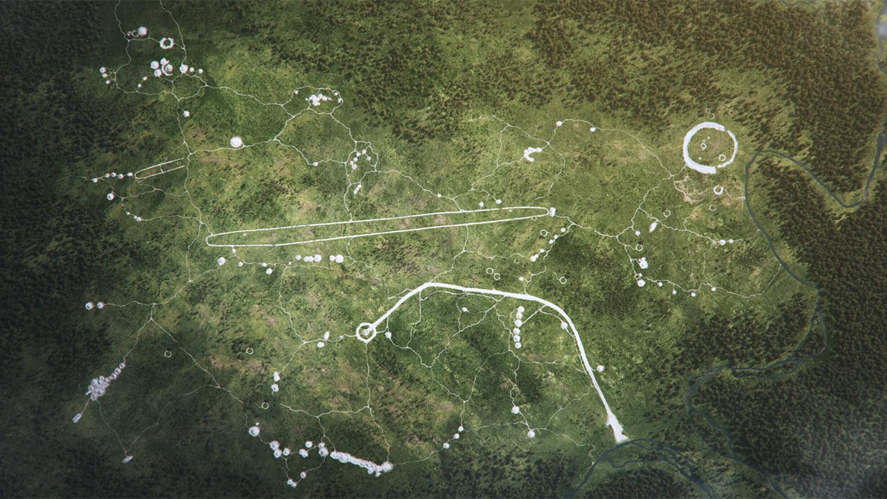 Stonehenge: The Larger Landscape