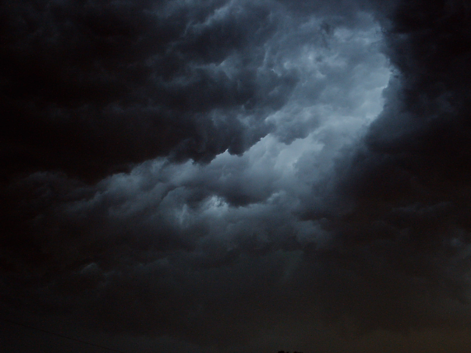 Black Storm Clouds by aowTNT Black Storm Clouds by aowTNT