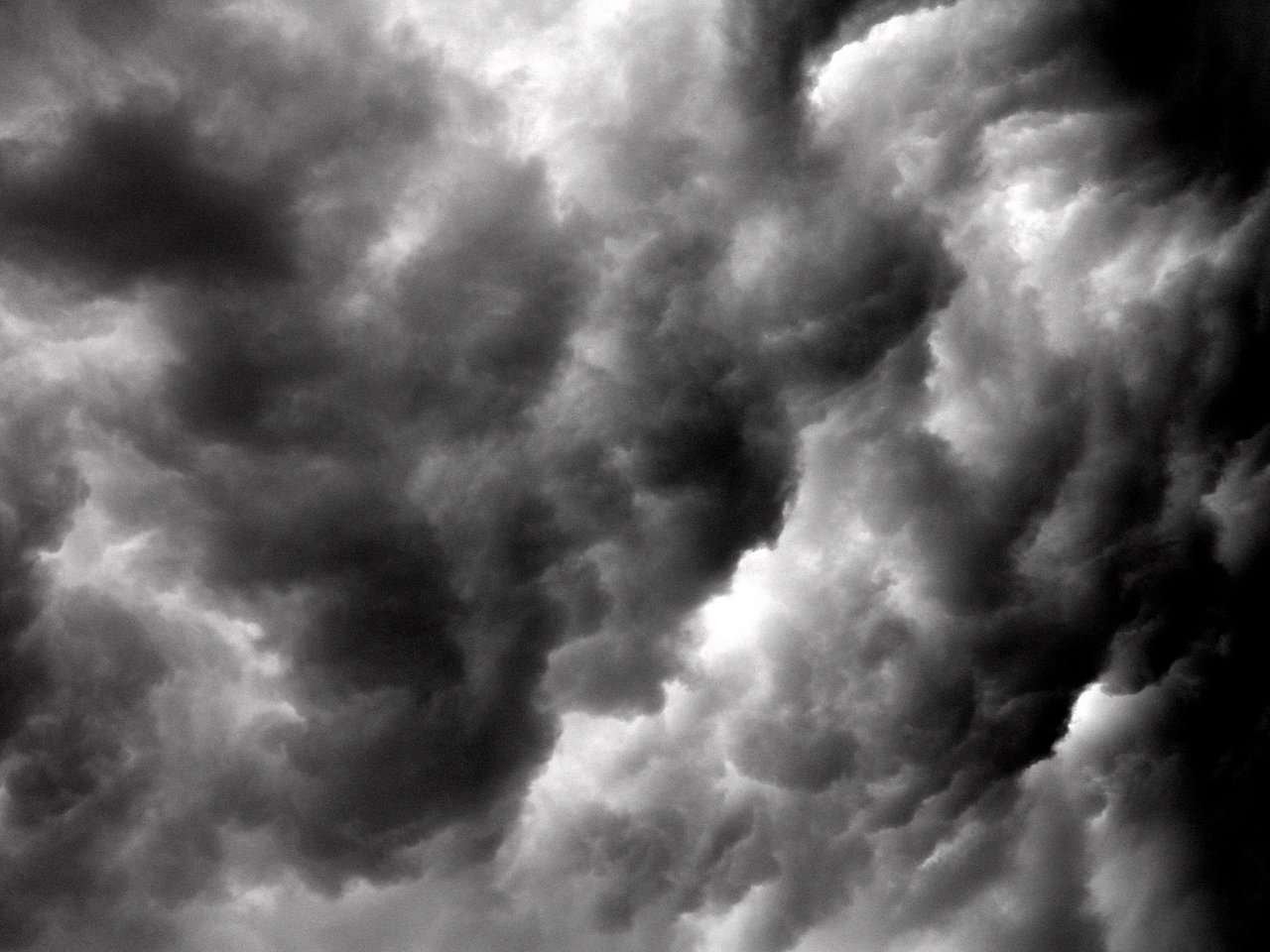 Stock Photo Storm clouds by rich35211 Stock Photo Storm clouds by rich35211