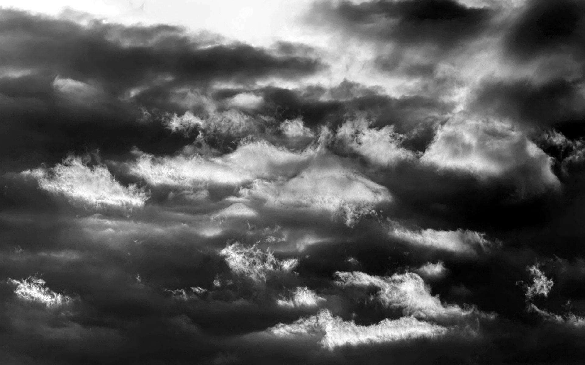 Ocean Storm Clouds Not Sure What This Is Referring To Fresh New Hd Wallpaper