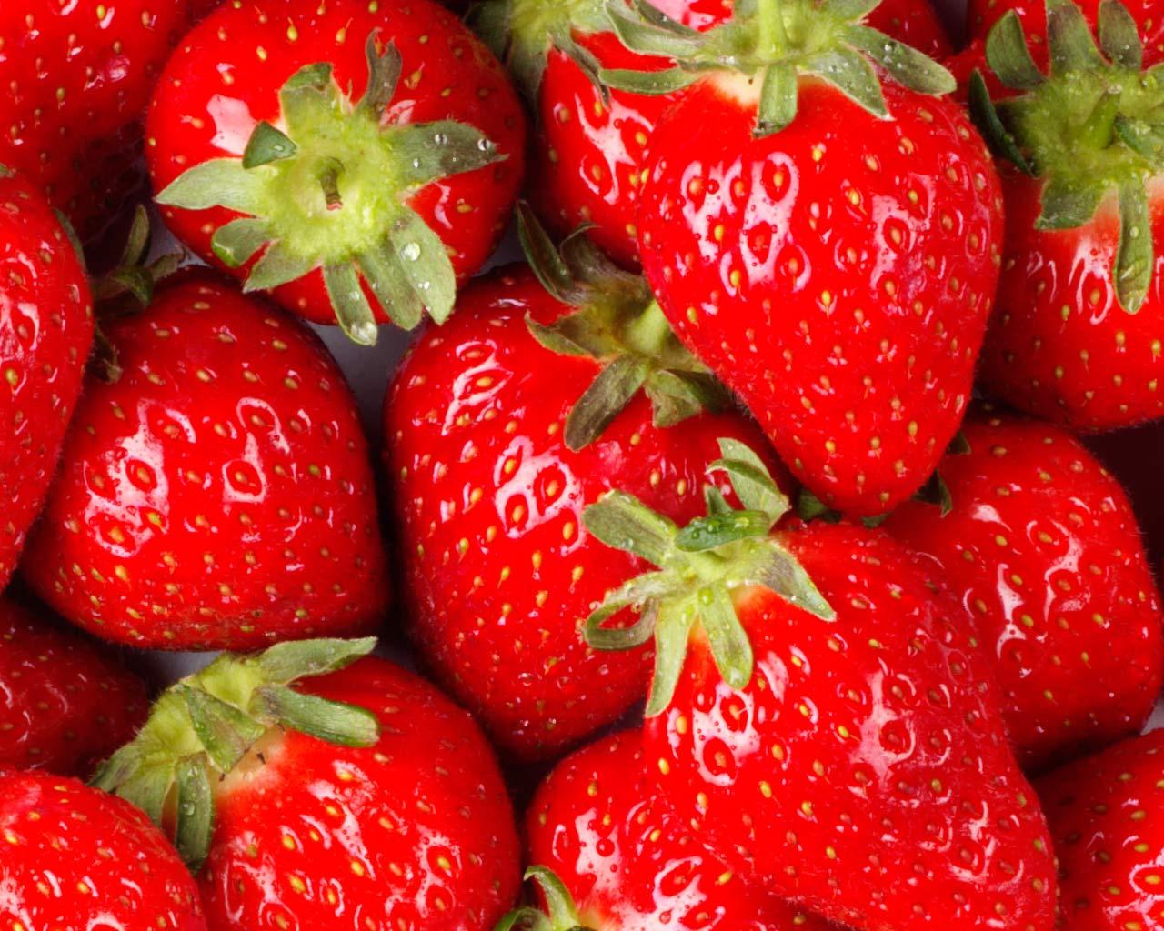 Strawberry Overdose!