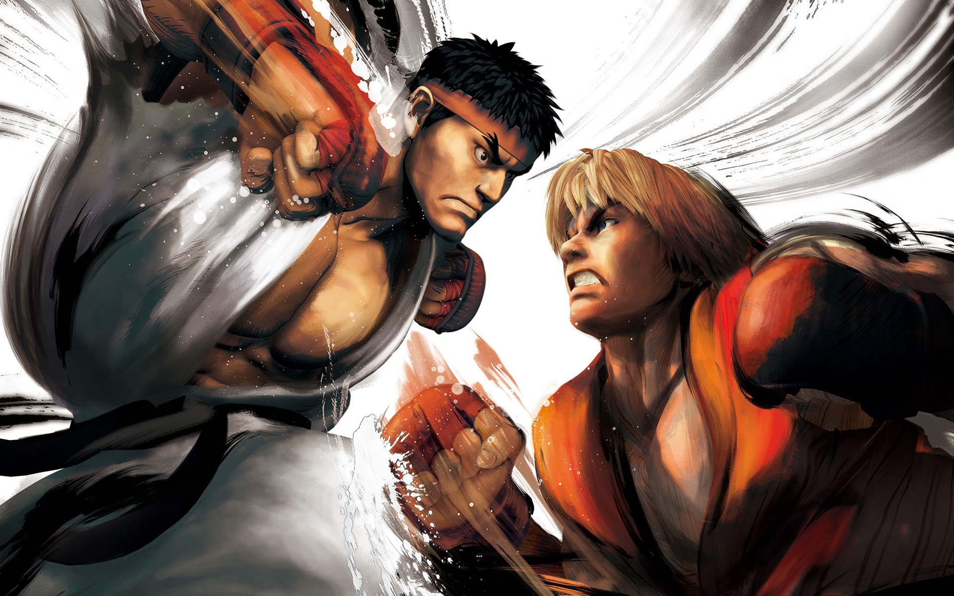 Appealing Street Fighter Wallpaper Xpx Interesting 1920x1200px