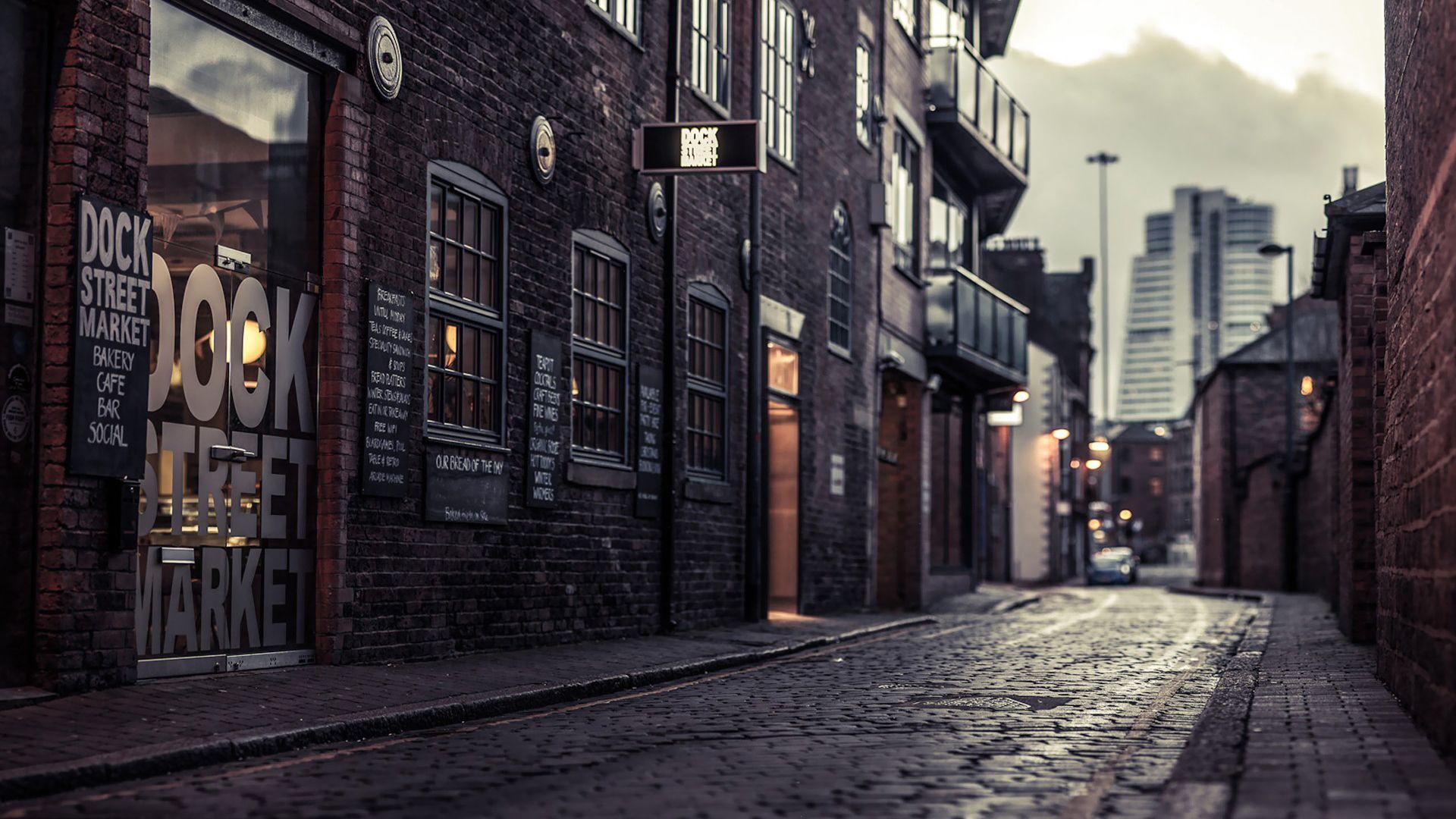 Street Wallpaper; Street Wallpaper; Street Wallpaper ...