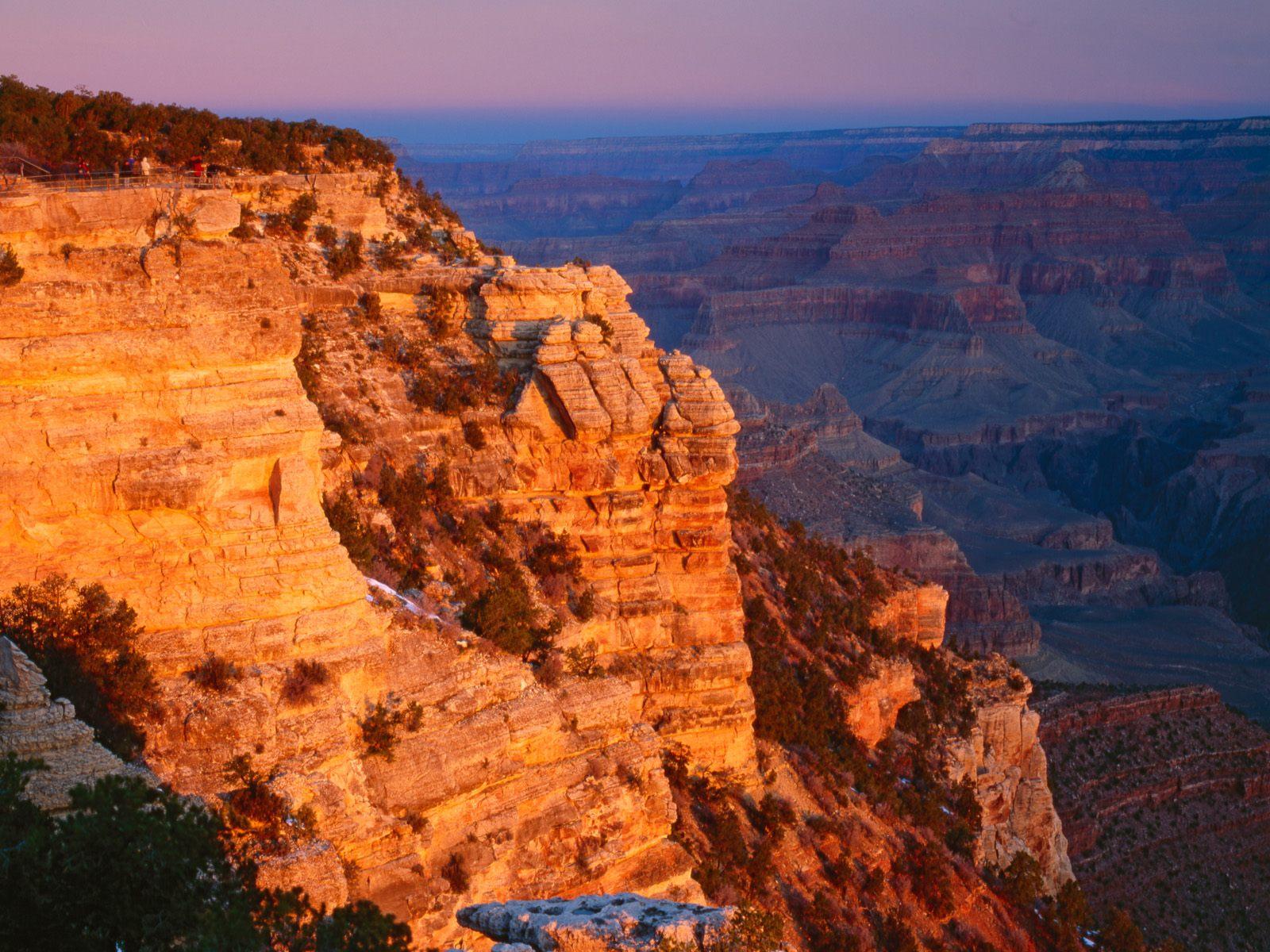 Nature Grand Canyon