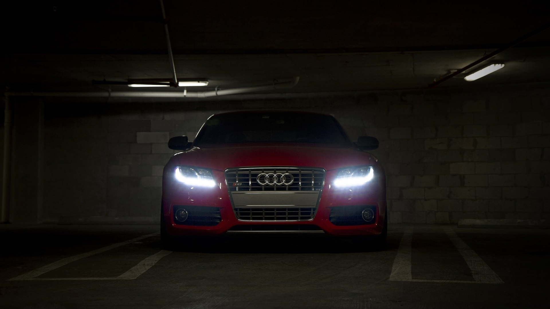 Stunning Audi Wallpaper