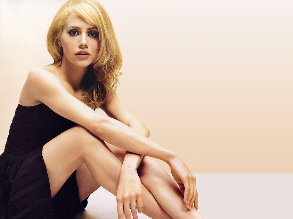 Stunning Brittany Murphy