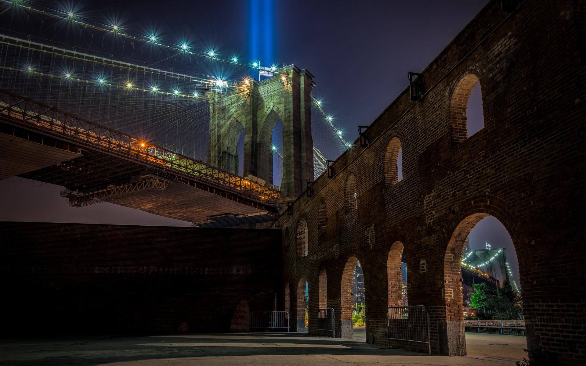 Stunning Brooklyn Wallpaper