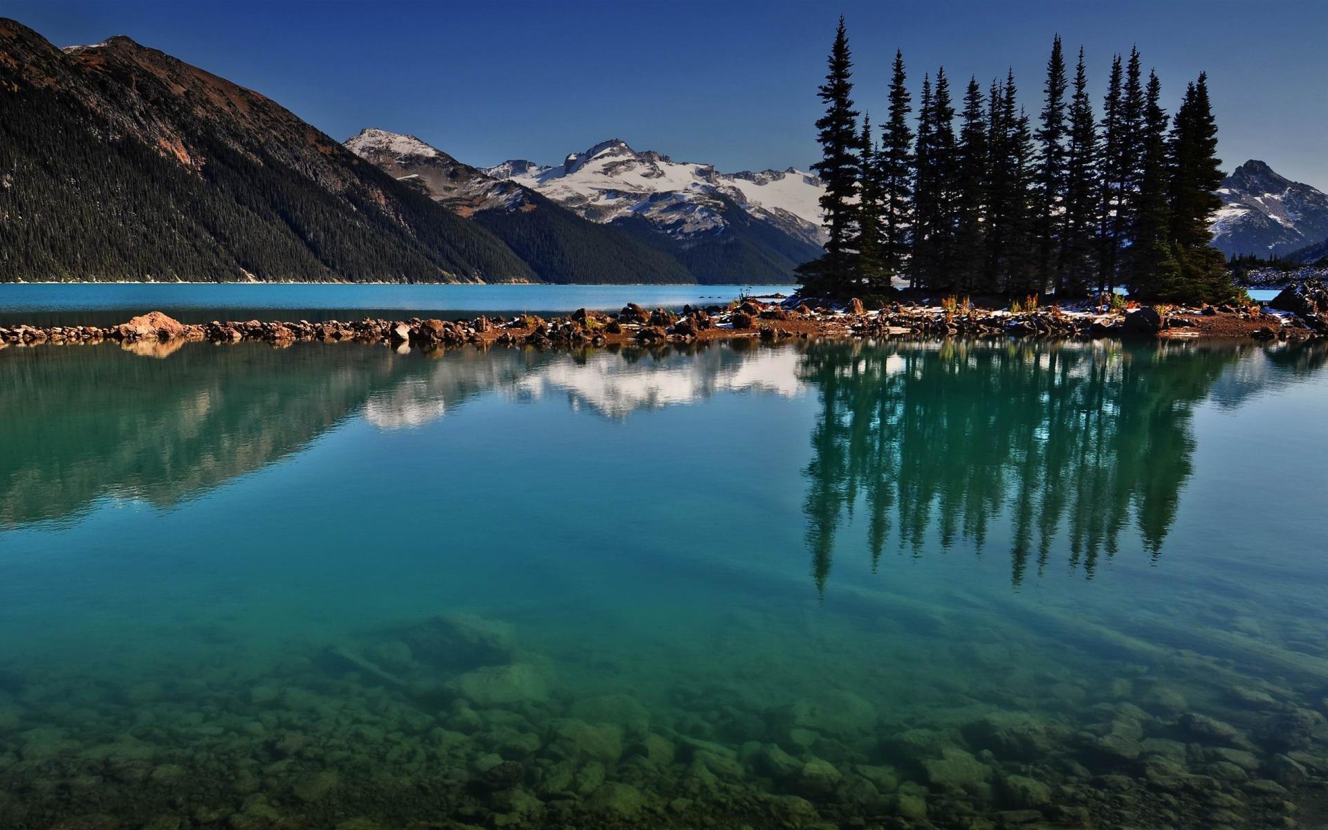 Stunning Canada Wallpaper