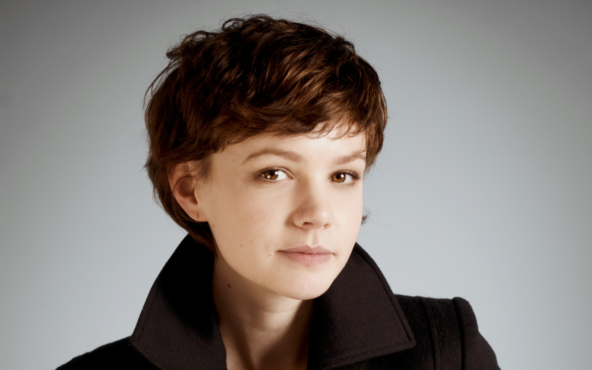 Stunning Carey Mulligan Wallpaper