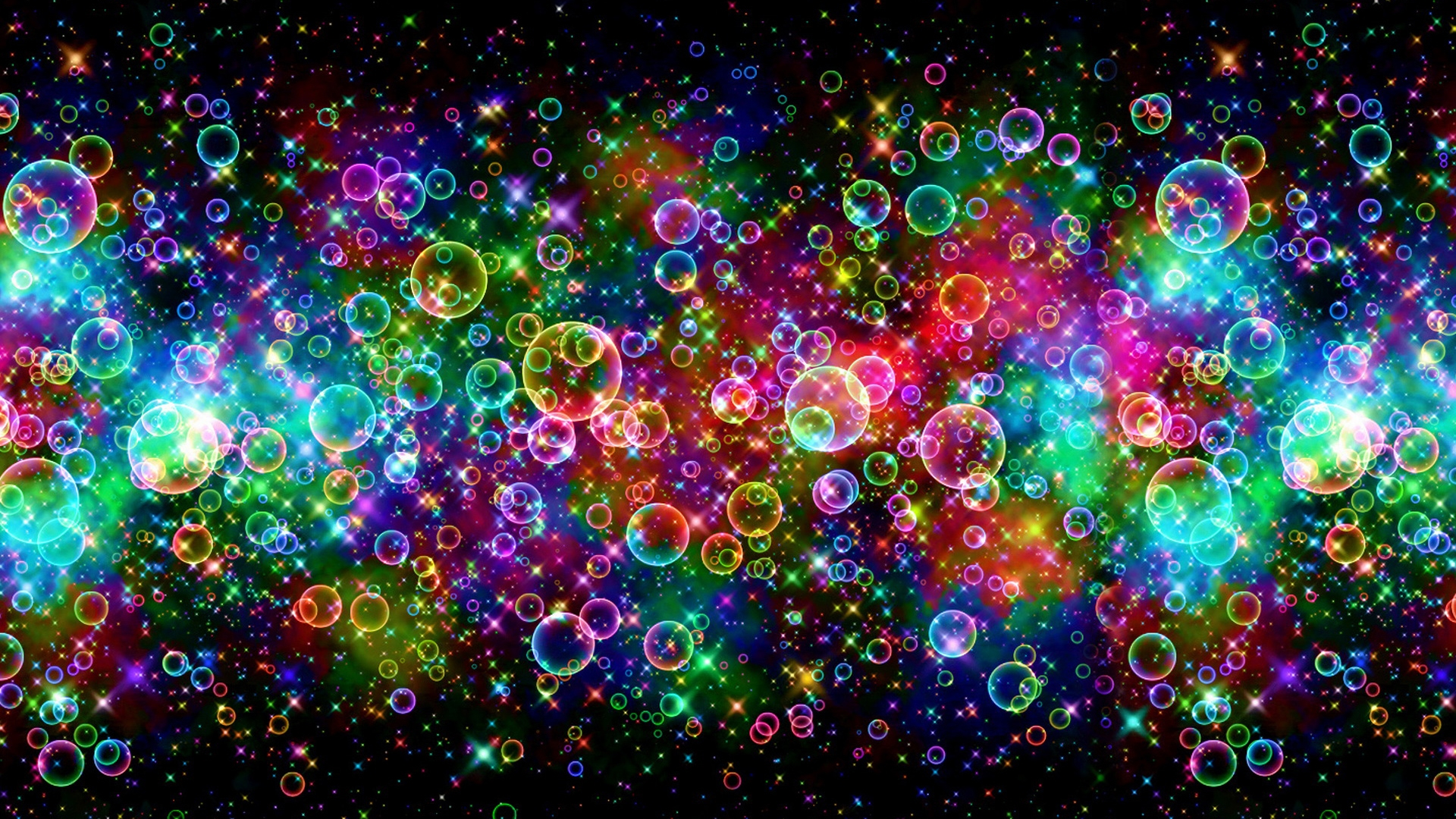 Colorful Wallpaper: Stunning Colorful D Wallpaper 1920x1080px
