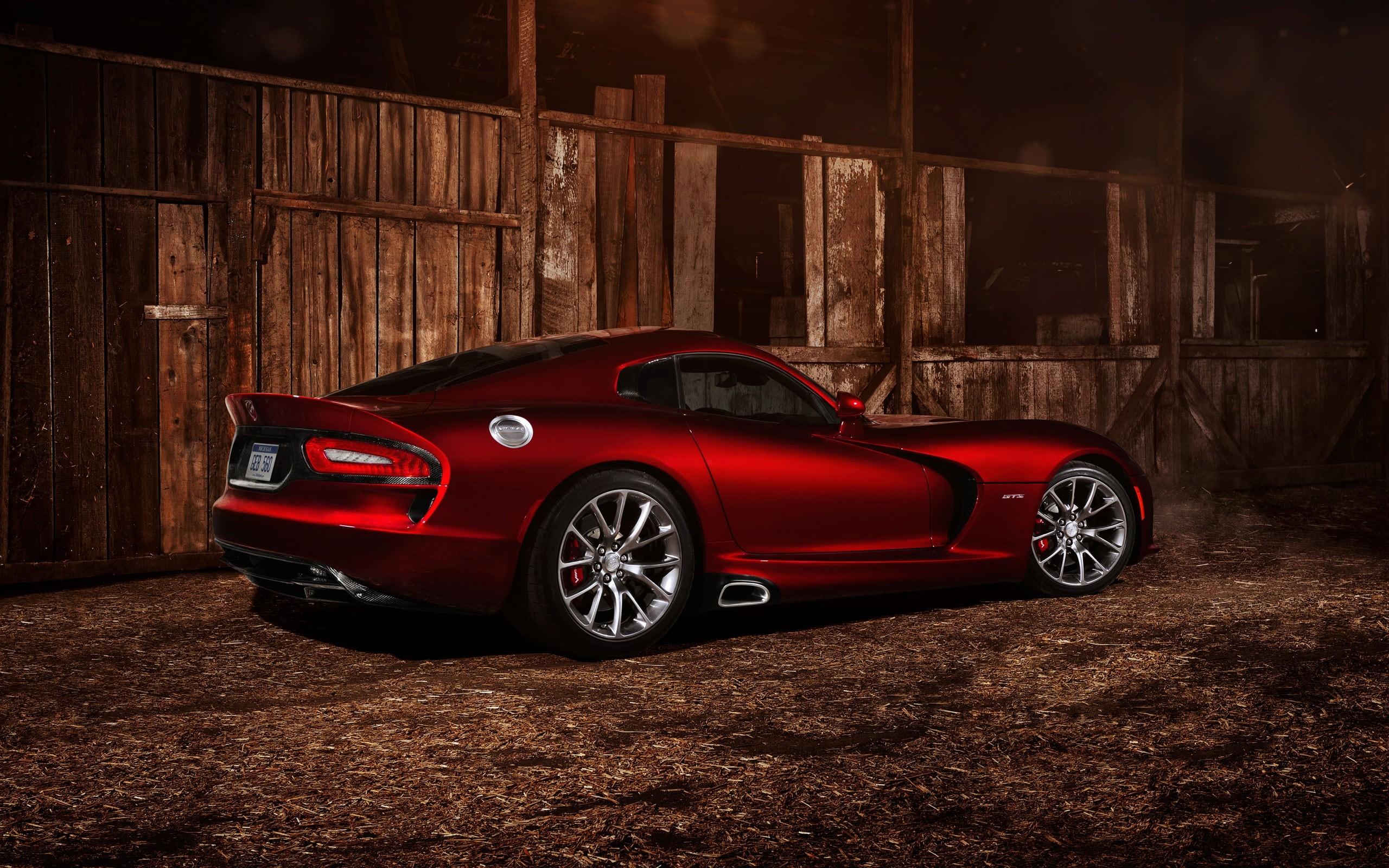 Stunning Dodge Viper Wallpaper
