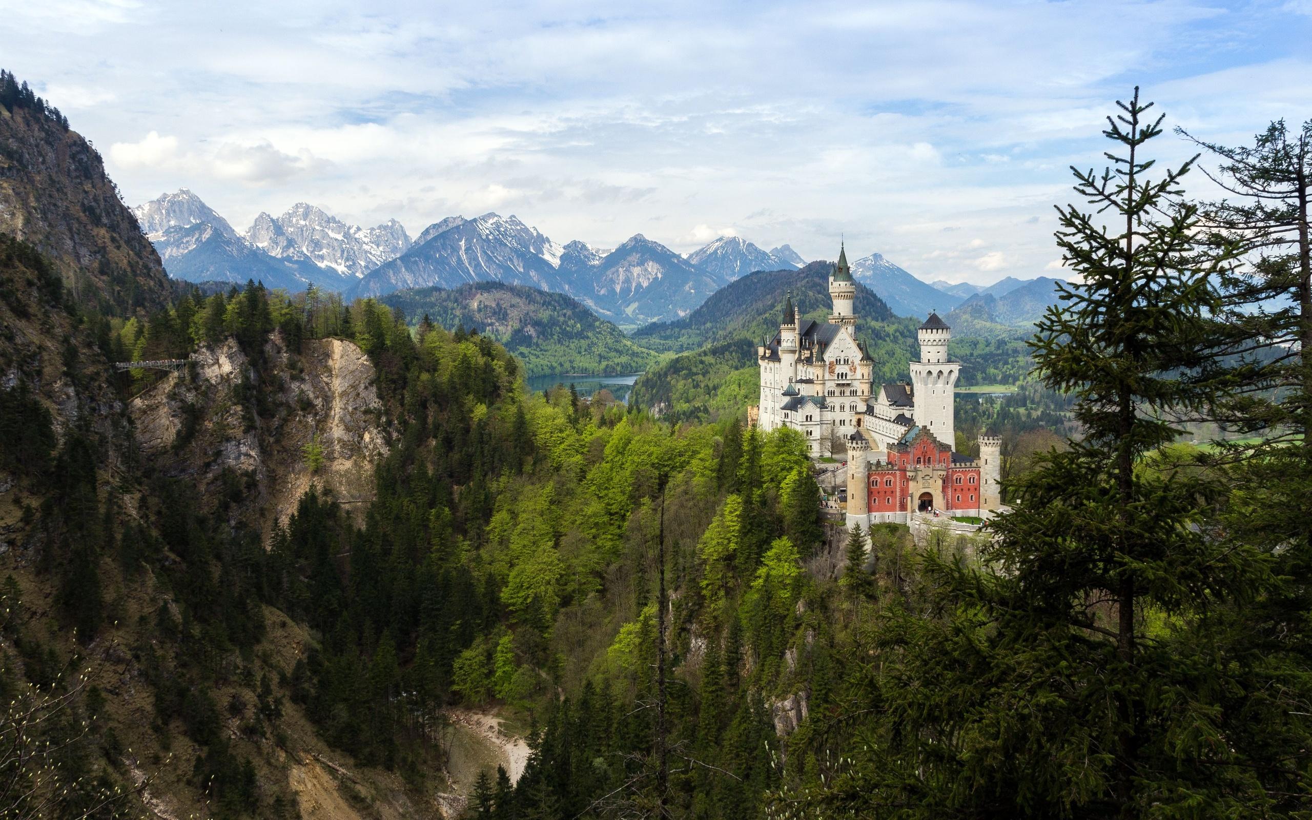 Stunning Germany Landscape