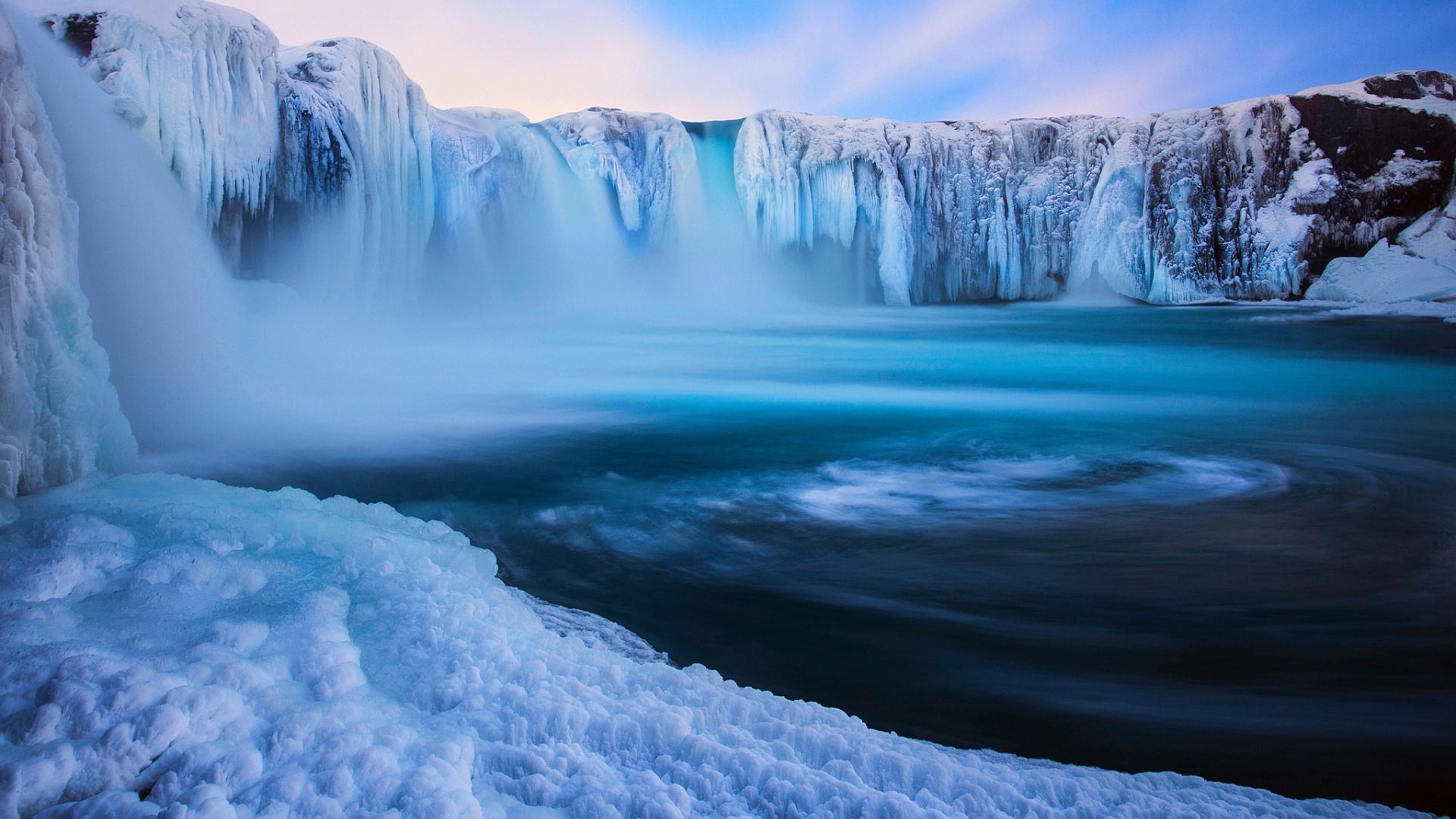 Stunning Iceland Wallpaper