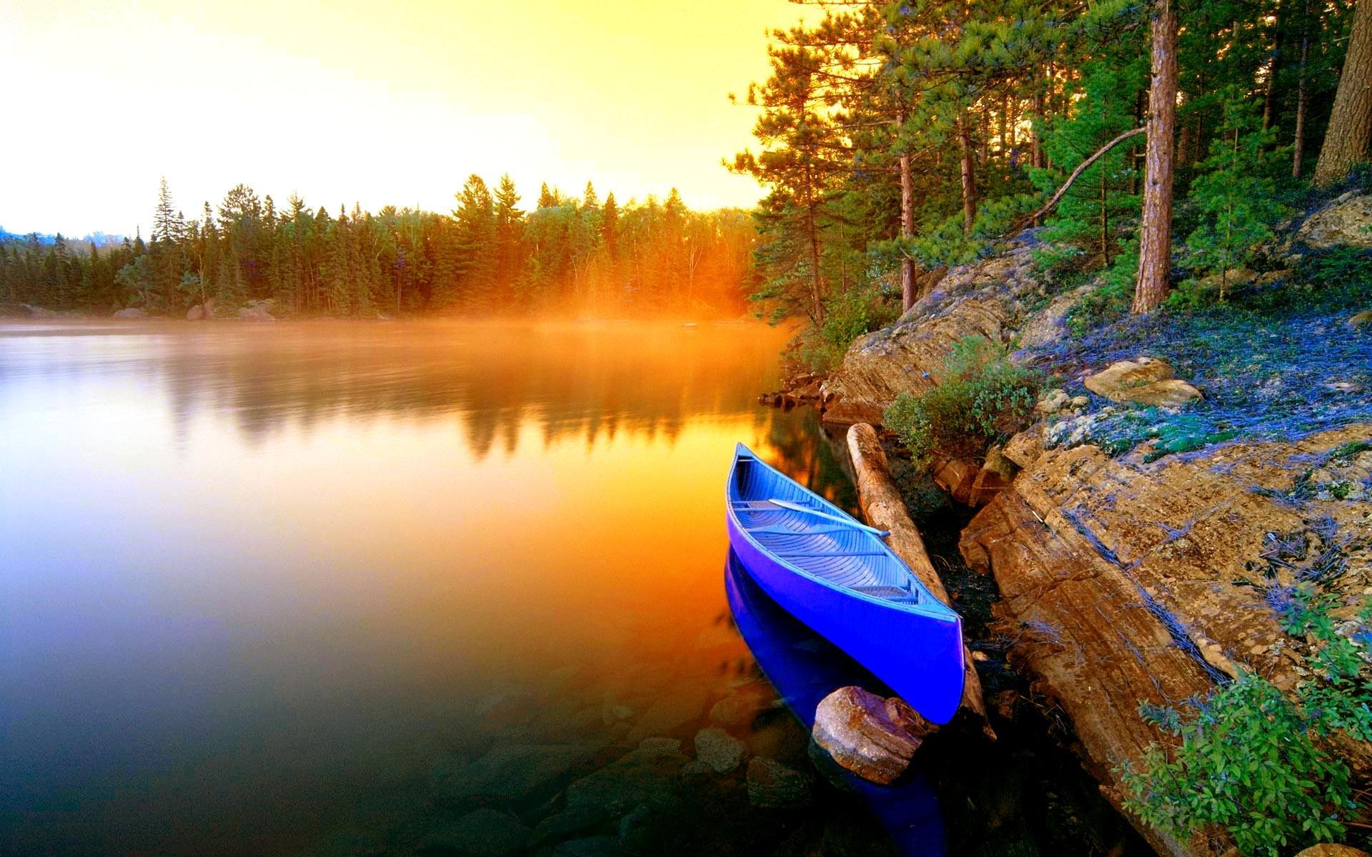 Stunning Kayak Boat Wallpaper 41866 1920x1200 px