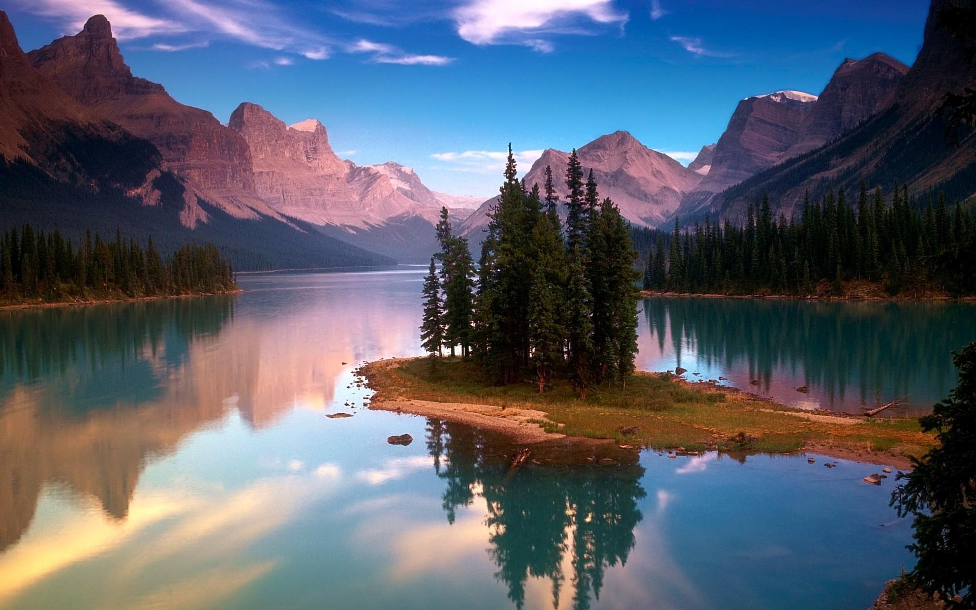Stunning Landscape Wallpaper