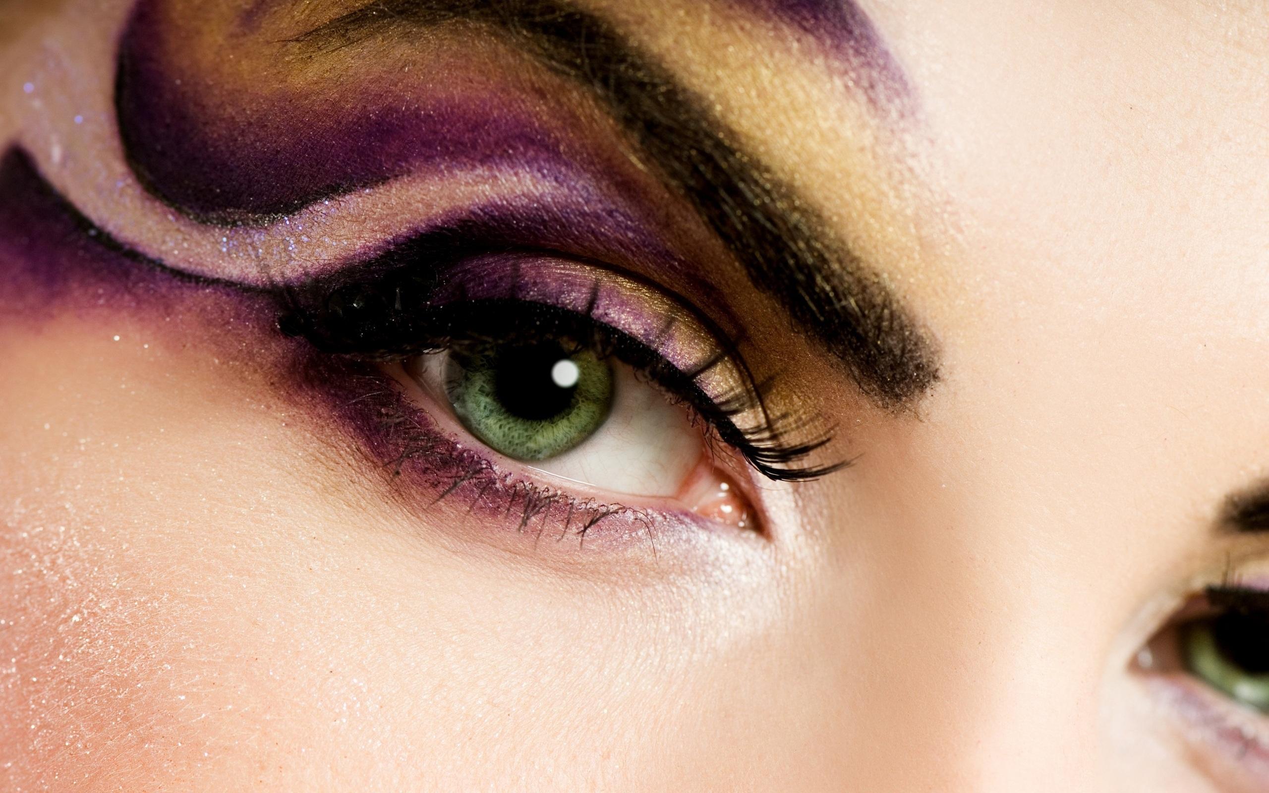 Stunning Makeup Wallpaper