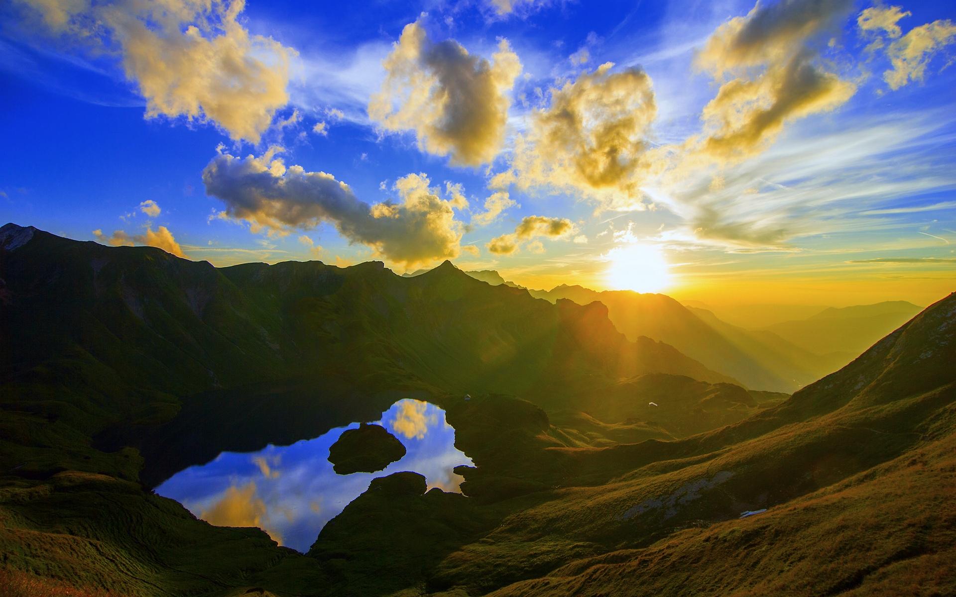 ... Morning Wallpaper; Stunning Morning Wallpaper