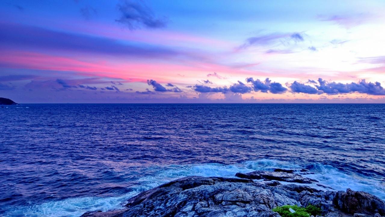 Stunning Ocean Pictures