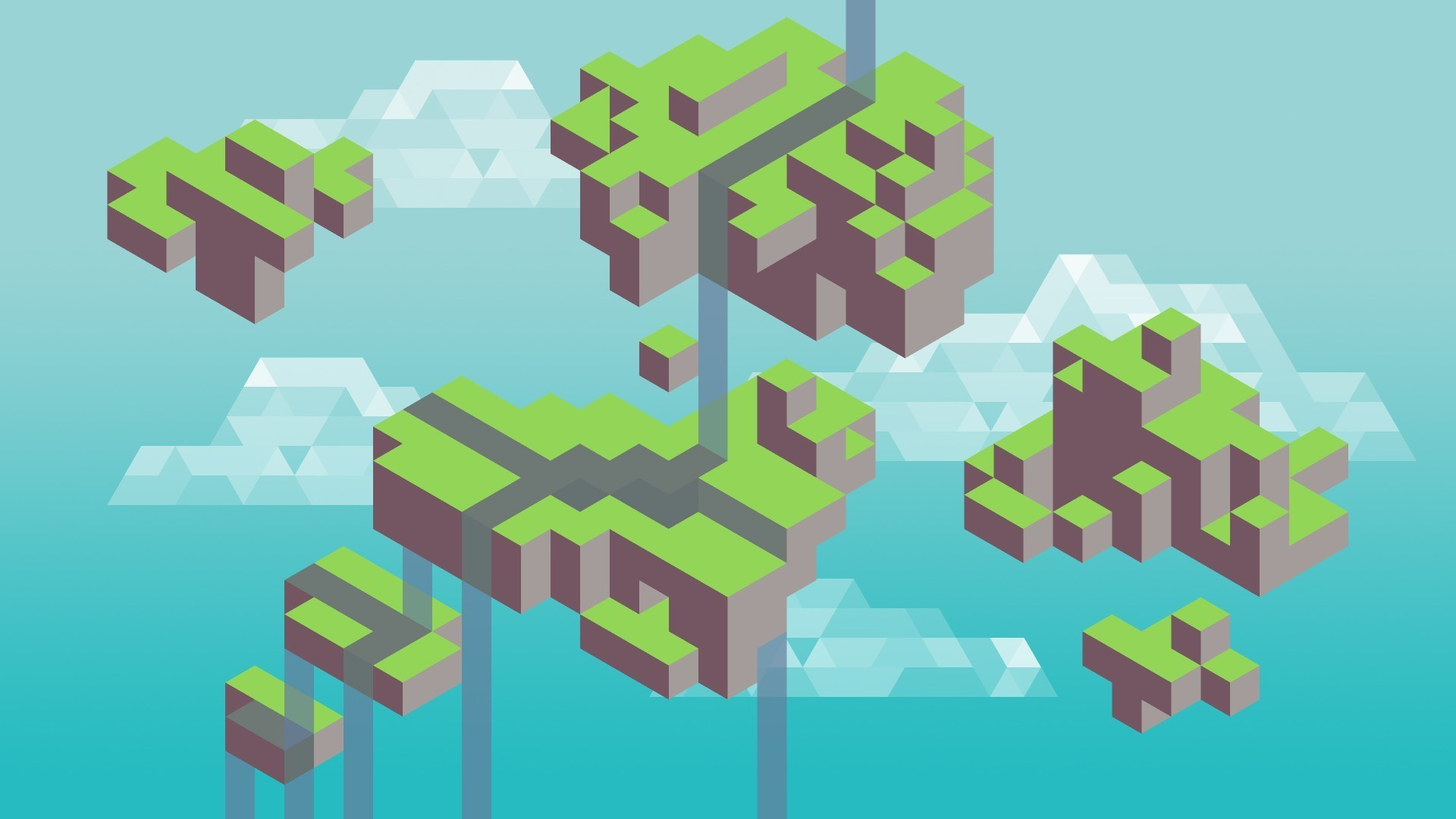 Stunning Pixel Wallpaper