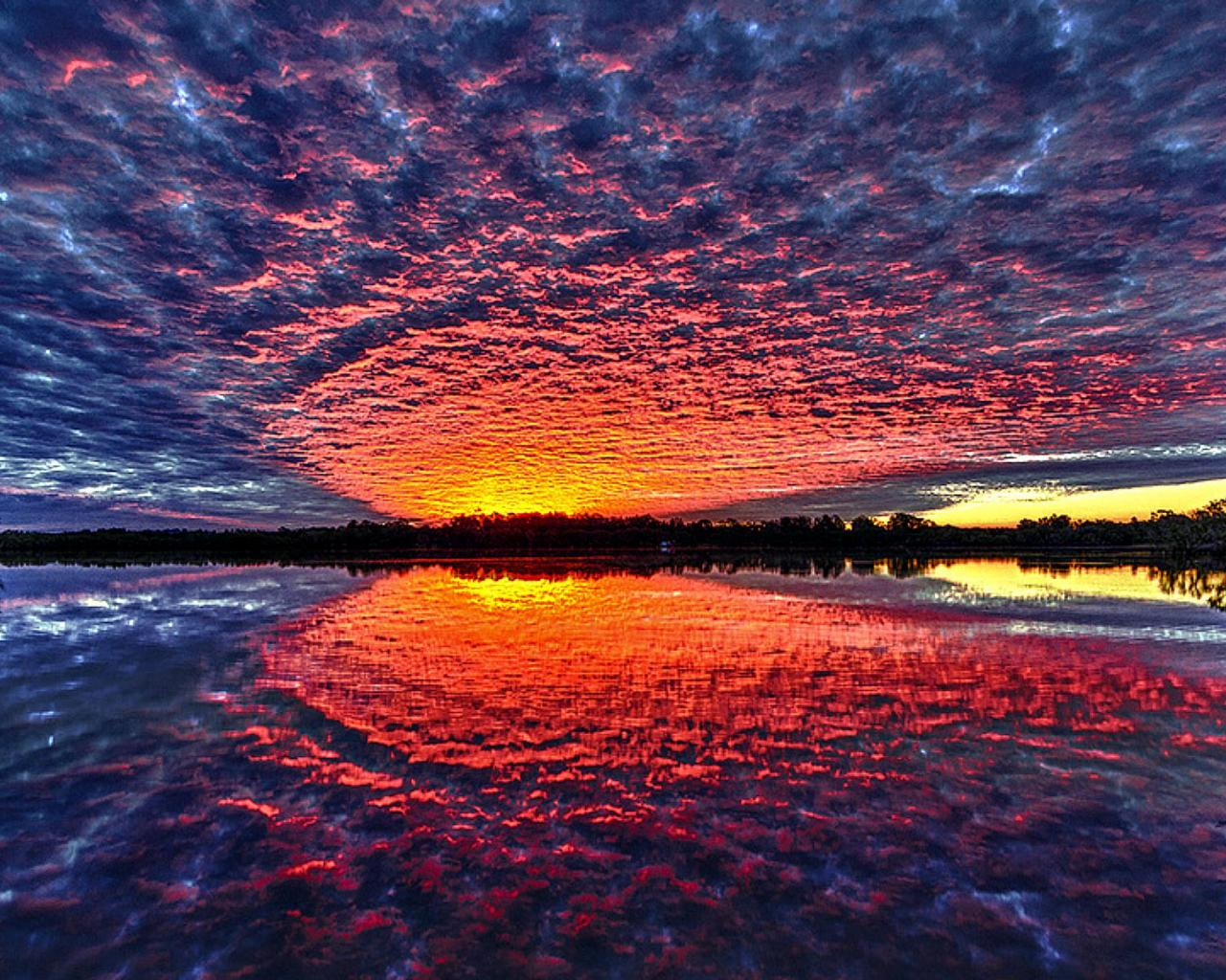 Stunning Sunset Photos