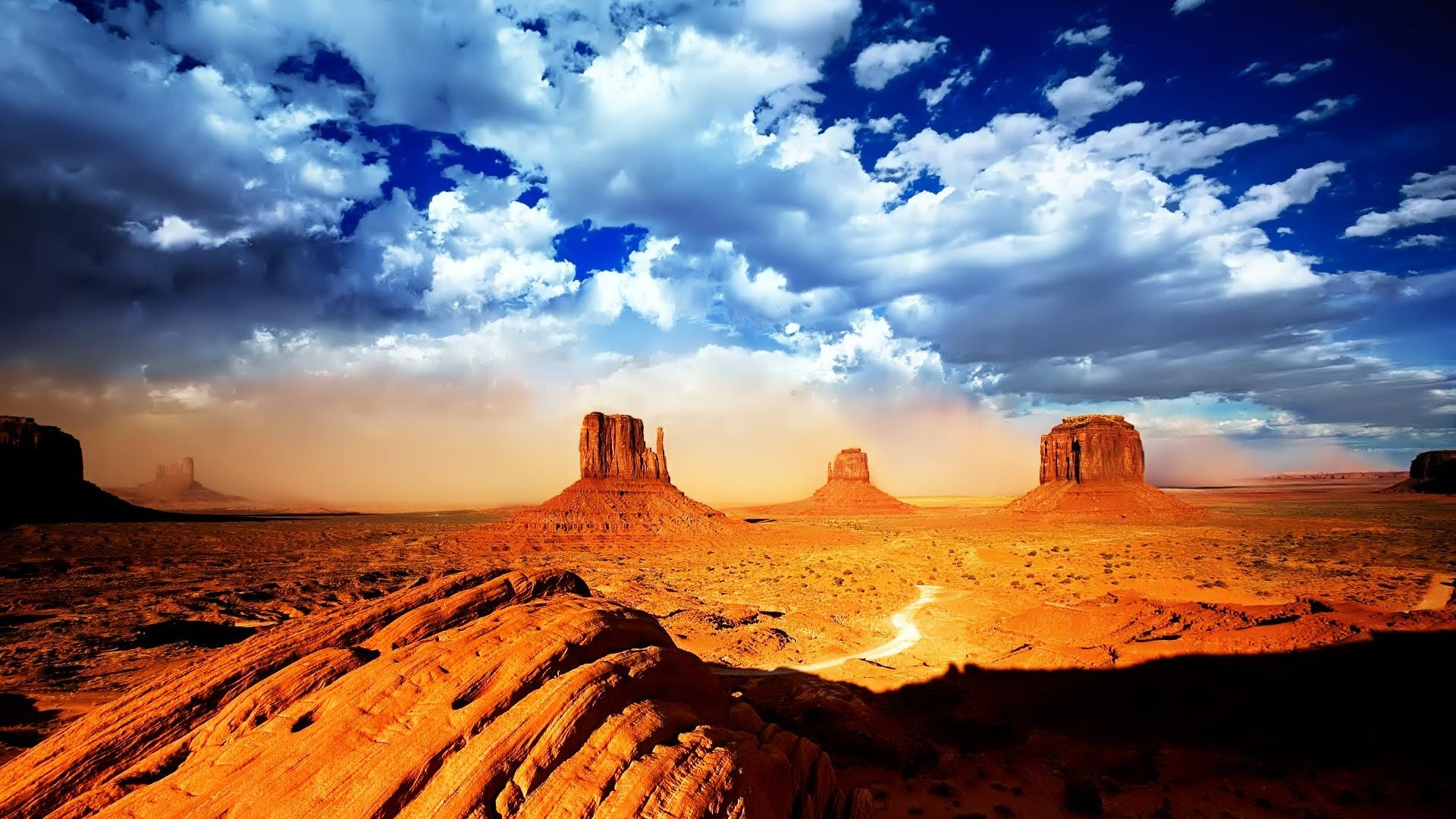 Stunning Utah Wallpaper