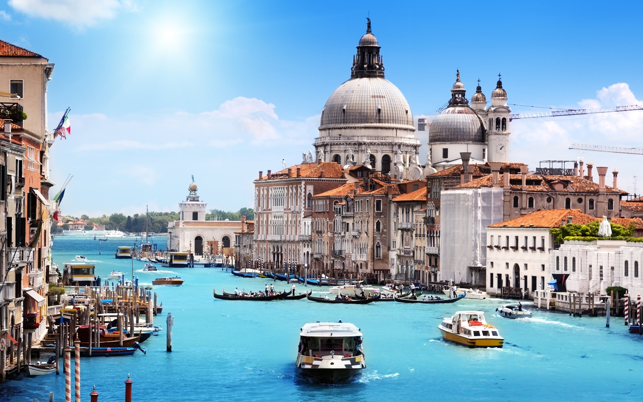 Stunning Venice Wallpaper