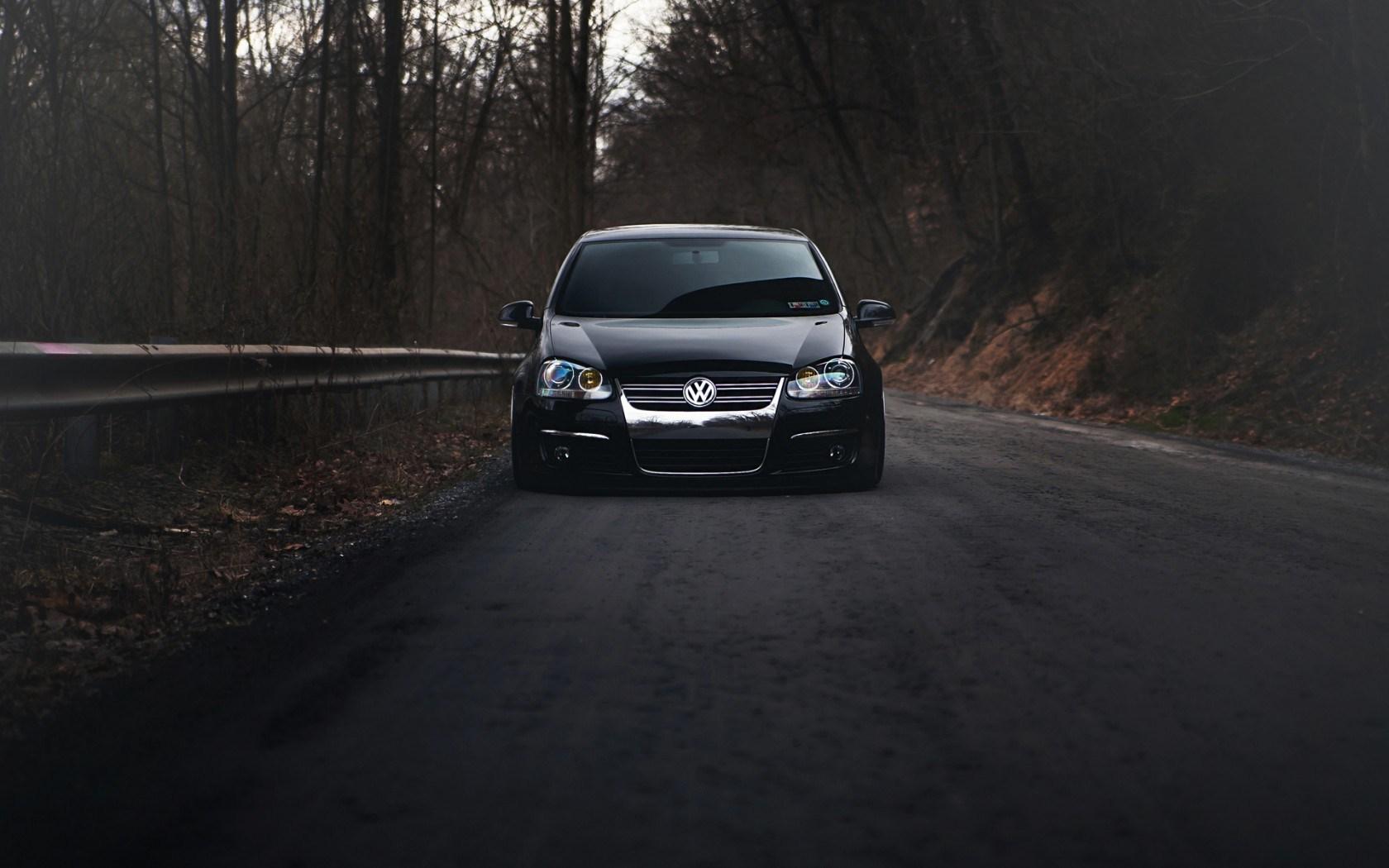 Stunning Volkswagen Wallpaper