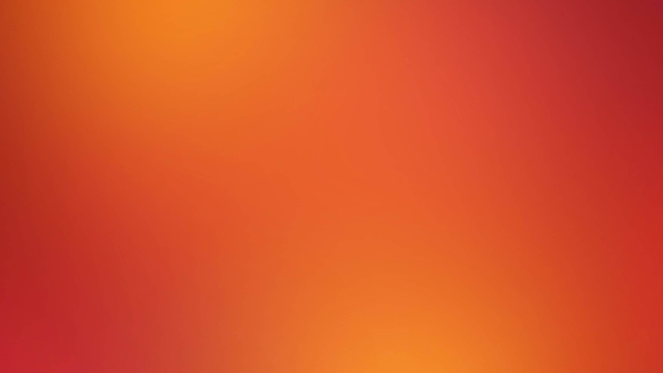 Subtle Orange Wallpaper