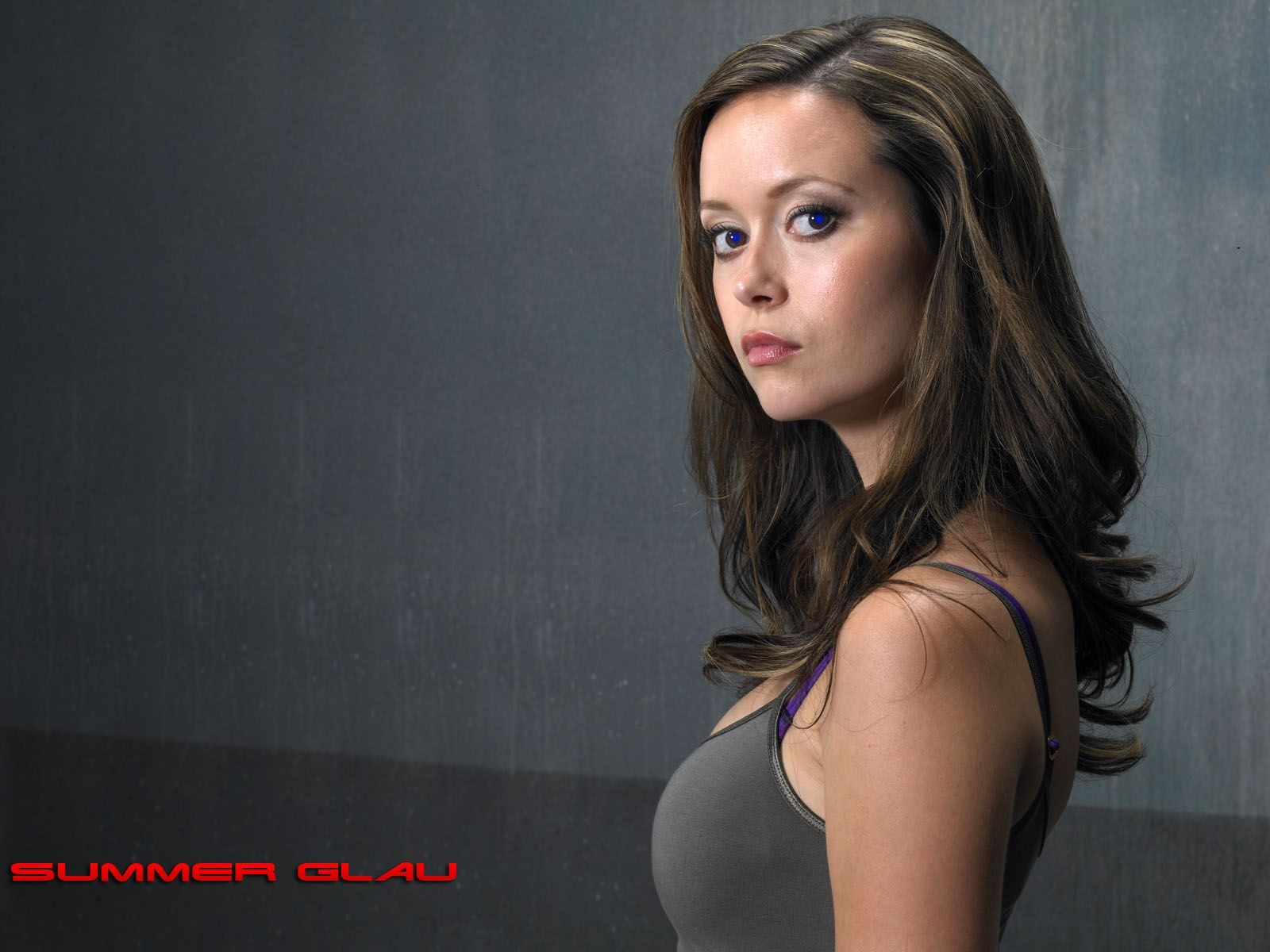 Summer Glau Rules!