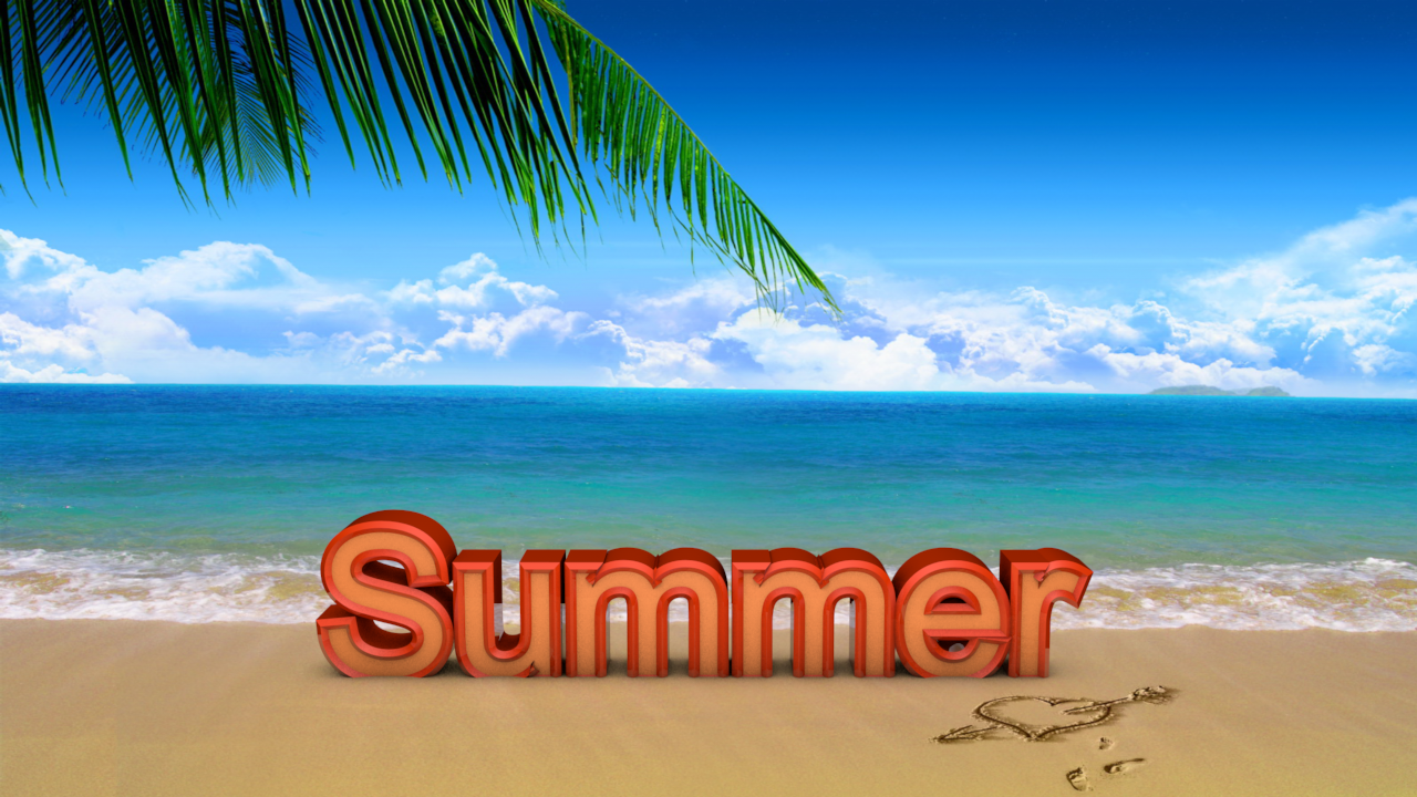 Summer Wallpaper
