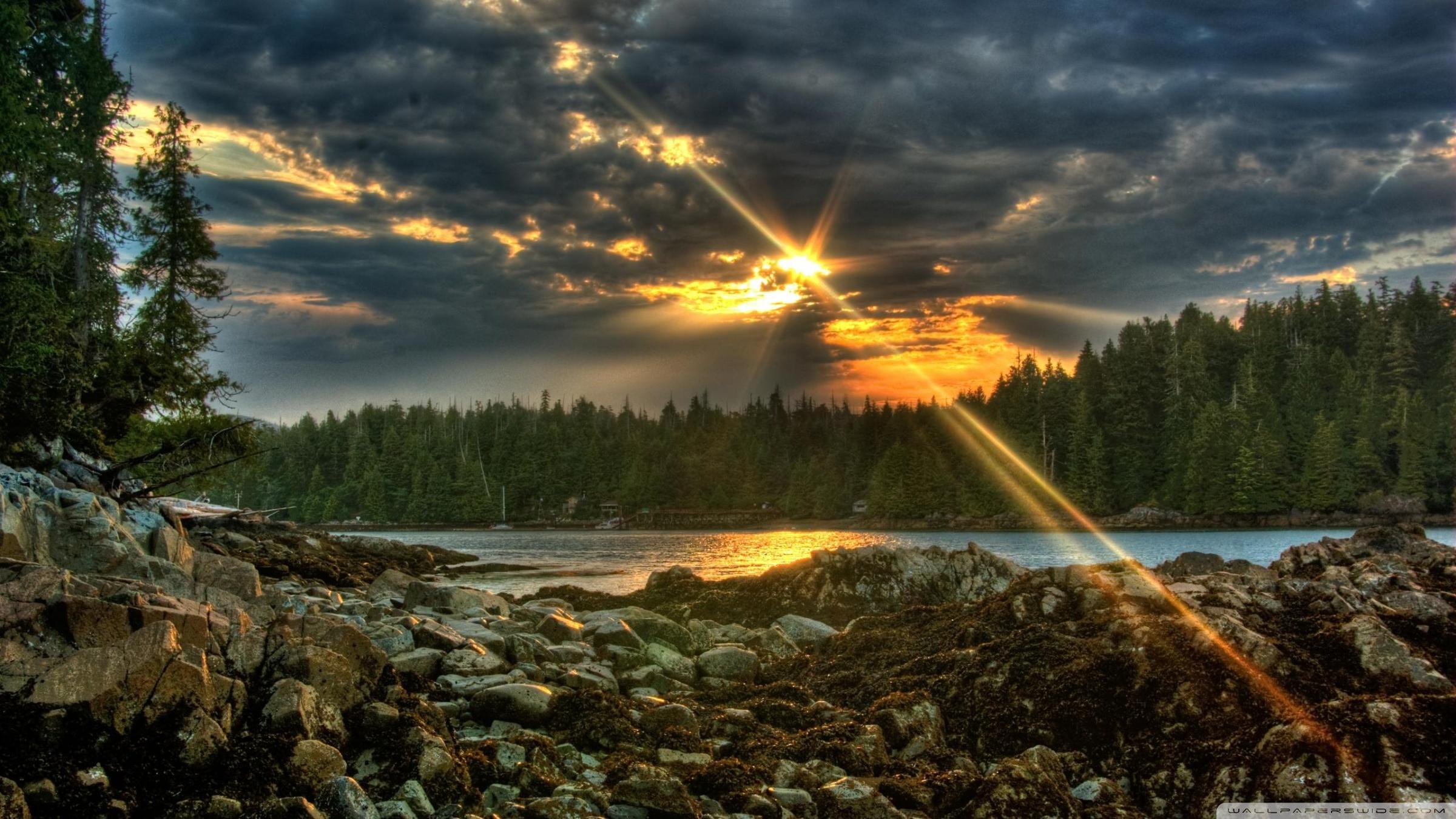 Sun Rays HD